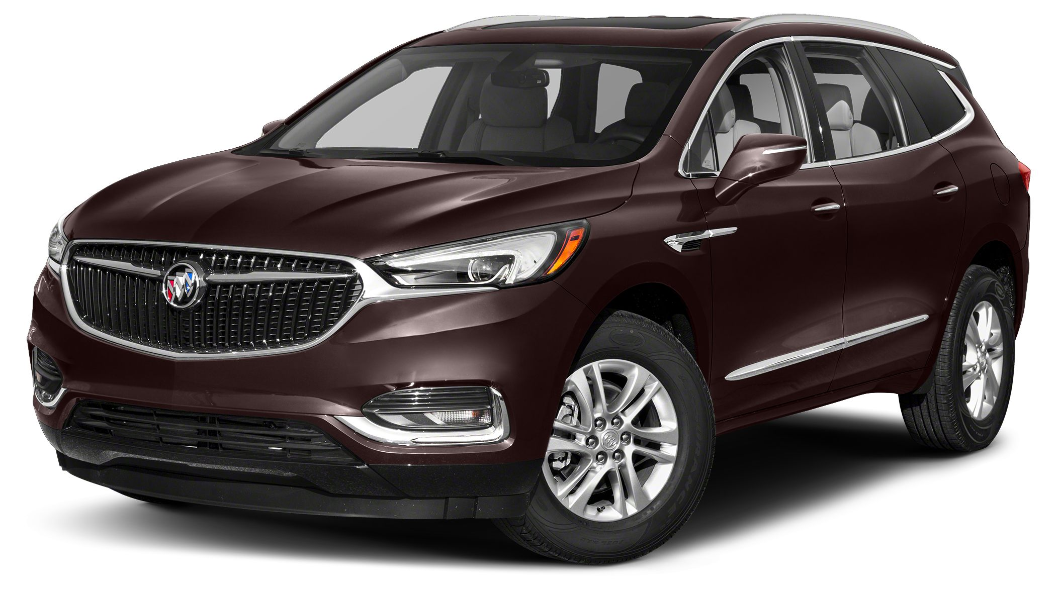2018 Buick Enclave Premium People everywhere will love the way this 2018 Buick Enclave Premium dri