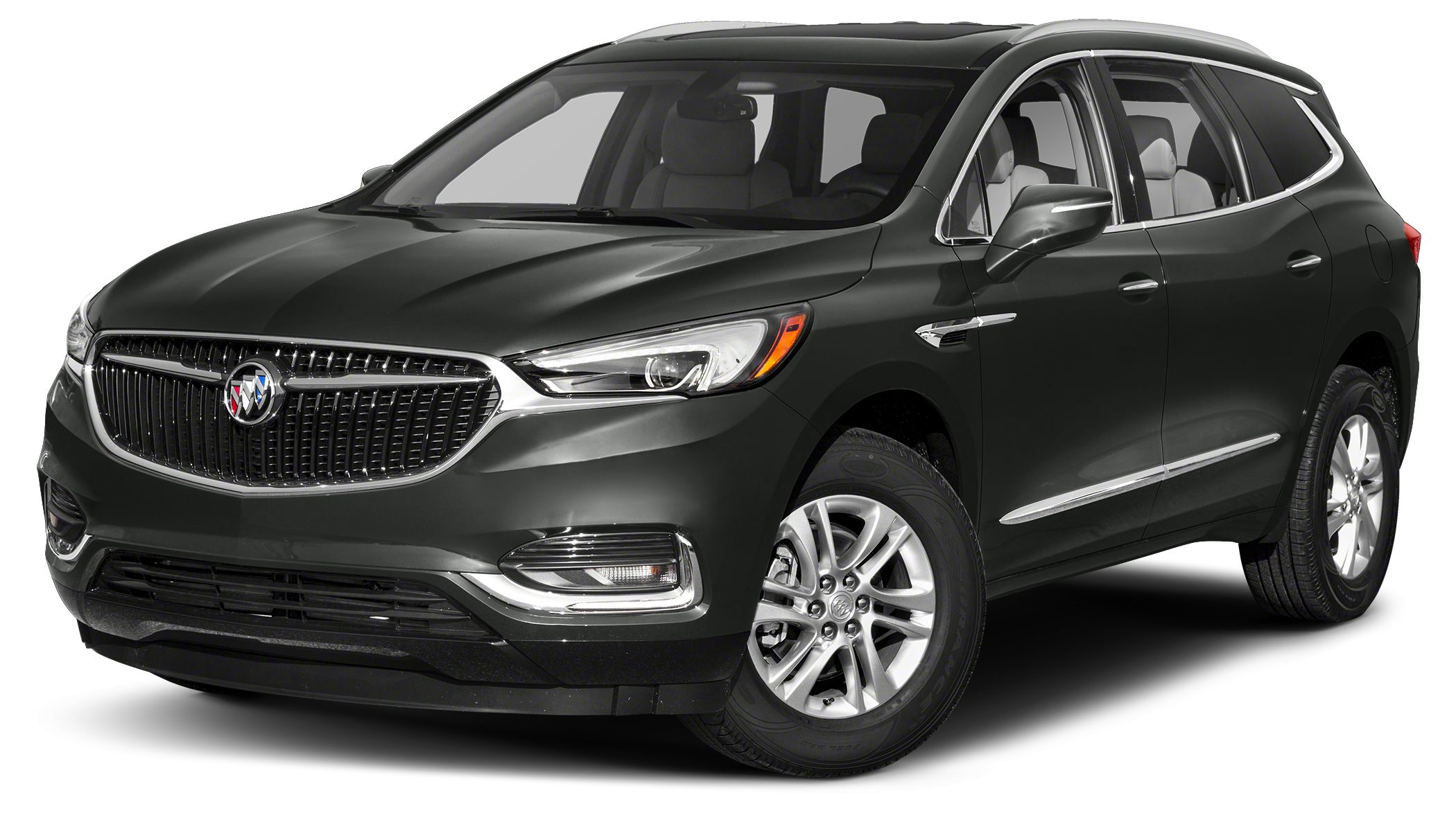 2018 Buick Enclave Premium Make sure to get your hands on this 2018 Buick Enclave Premium with a b