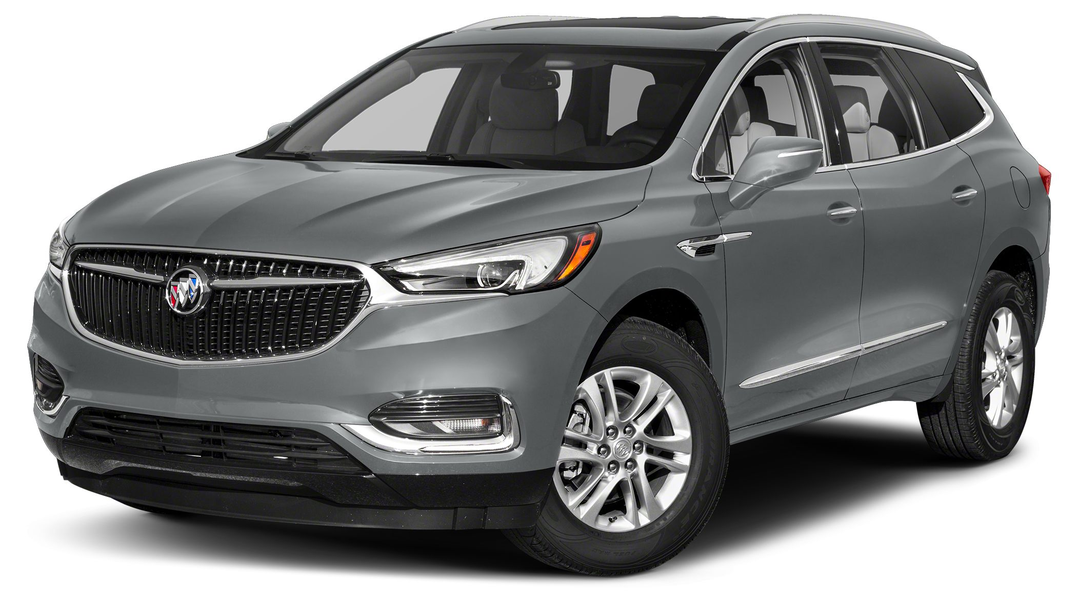 2018 Buick Enclave Avenir This 2018 Buick Enclave Avenir is a real winner with features like a bac