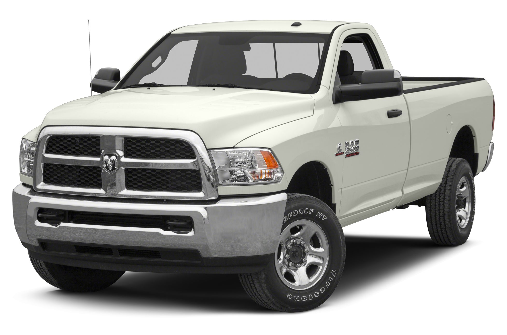 2013 RAM 2500 Tradesman Great condition low mileage 4x4 HD truck thats ready to work We have inve