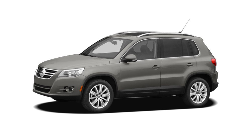 2009 Volkswagen Tiguan SEL OUR PRICES Youreprobably wondering why our prices are so much lower t