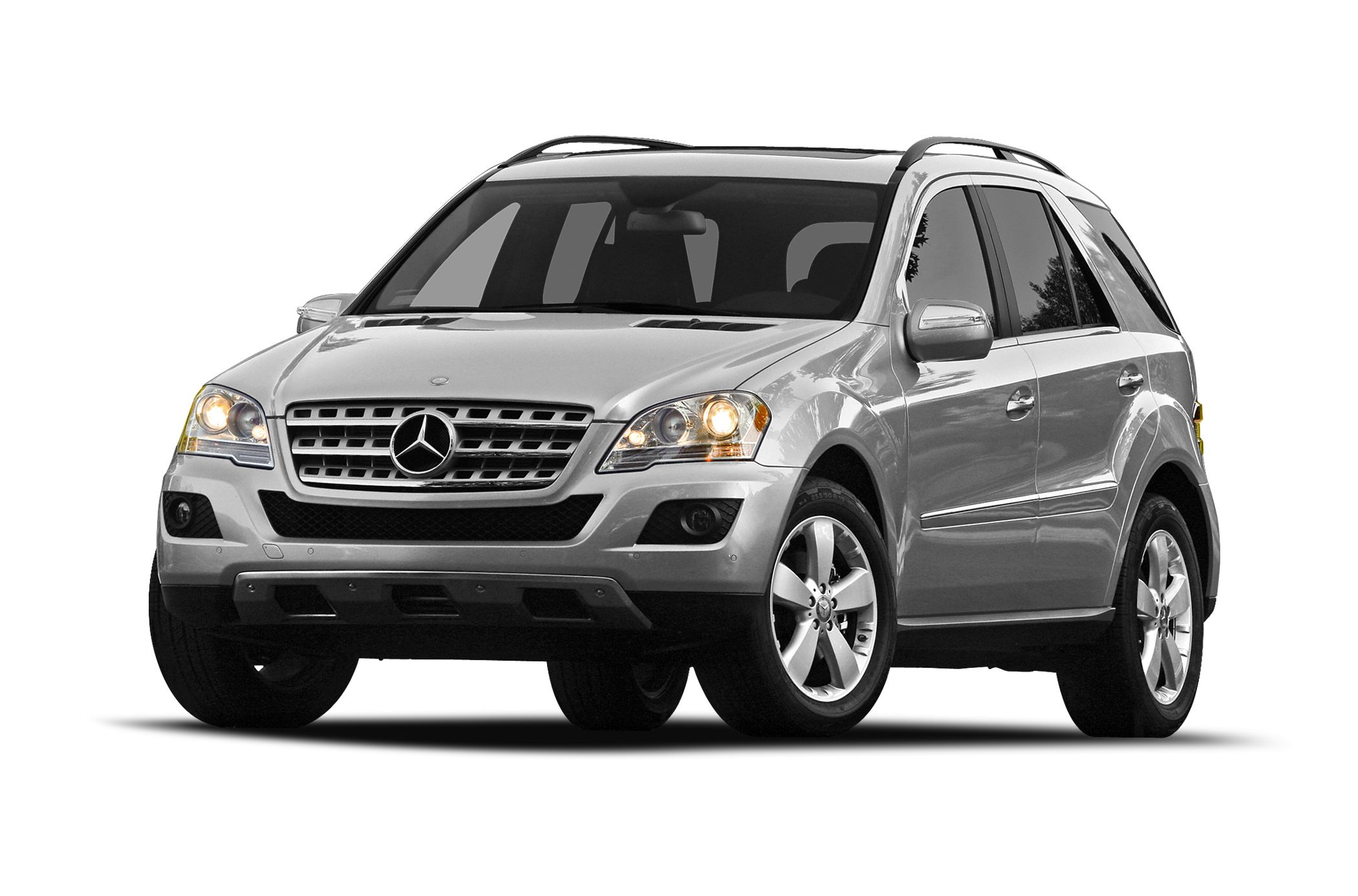 2010 MERCEDES M-Class ML350 4MATIC OUR PRICESYoure probably wondering why our prices are so much