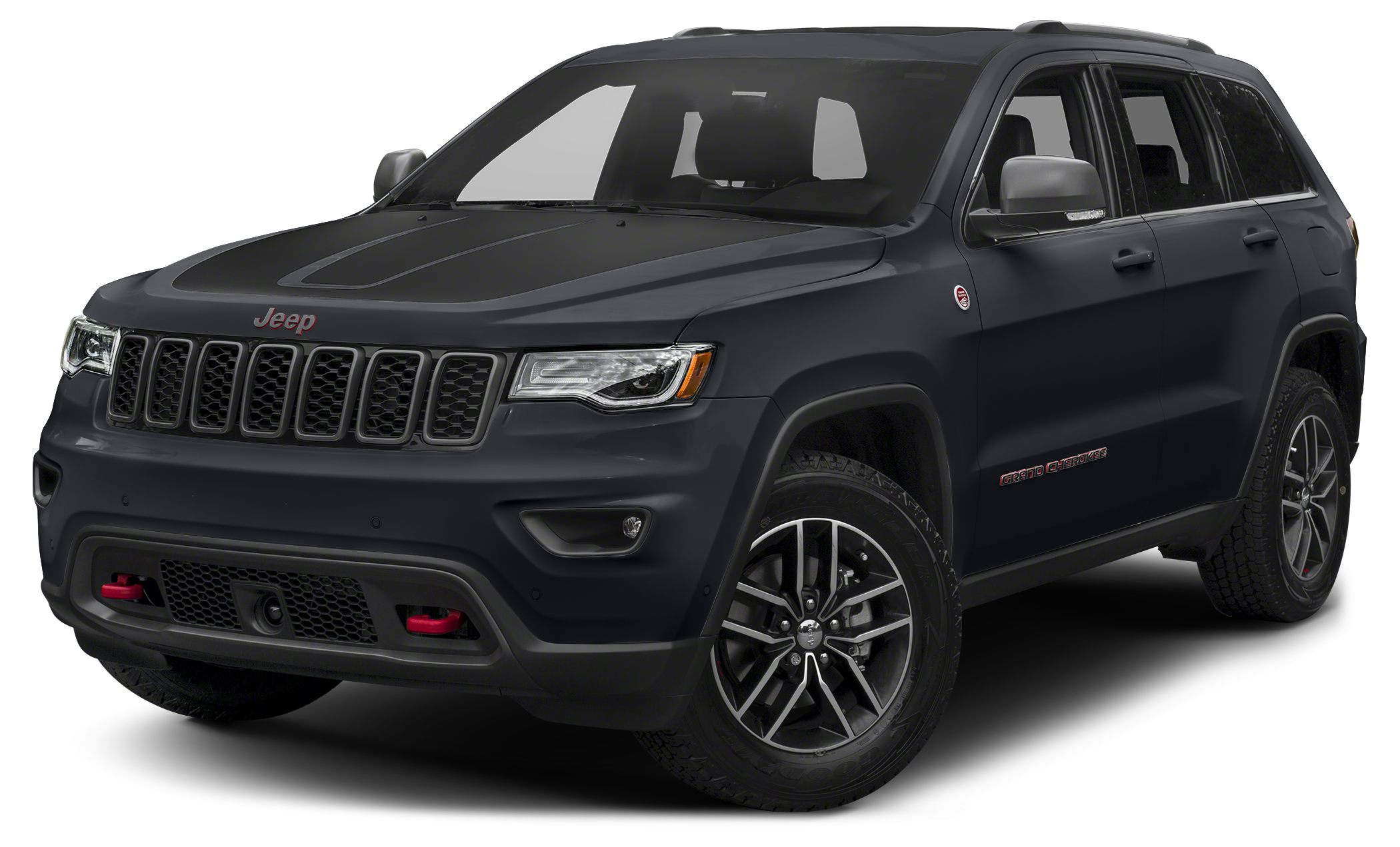 2017 Jeep Grand Cherokee Trailhawk 4WD Best color The Firkins Chrysler Jeep Dodge EDGE If youv