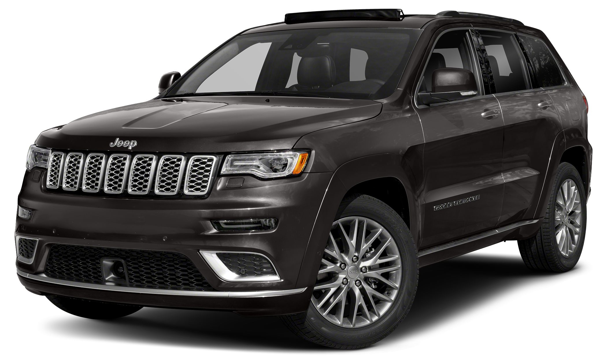 2018 Jeep Grand Cherokee Summit This awesome 2018 Jeep Grand Cherokee Summit is just waiting to br