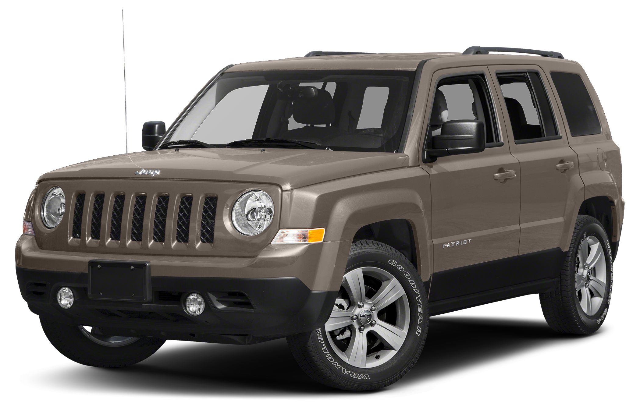 2017 Jeep Patriot Sport Recent Arrival Clean CARFAX Tan 2017 Jeep Patriot Sport 4WD 24L I4 DOHC