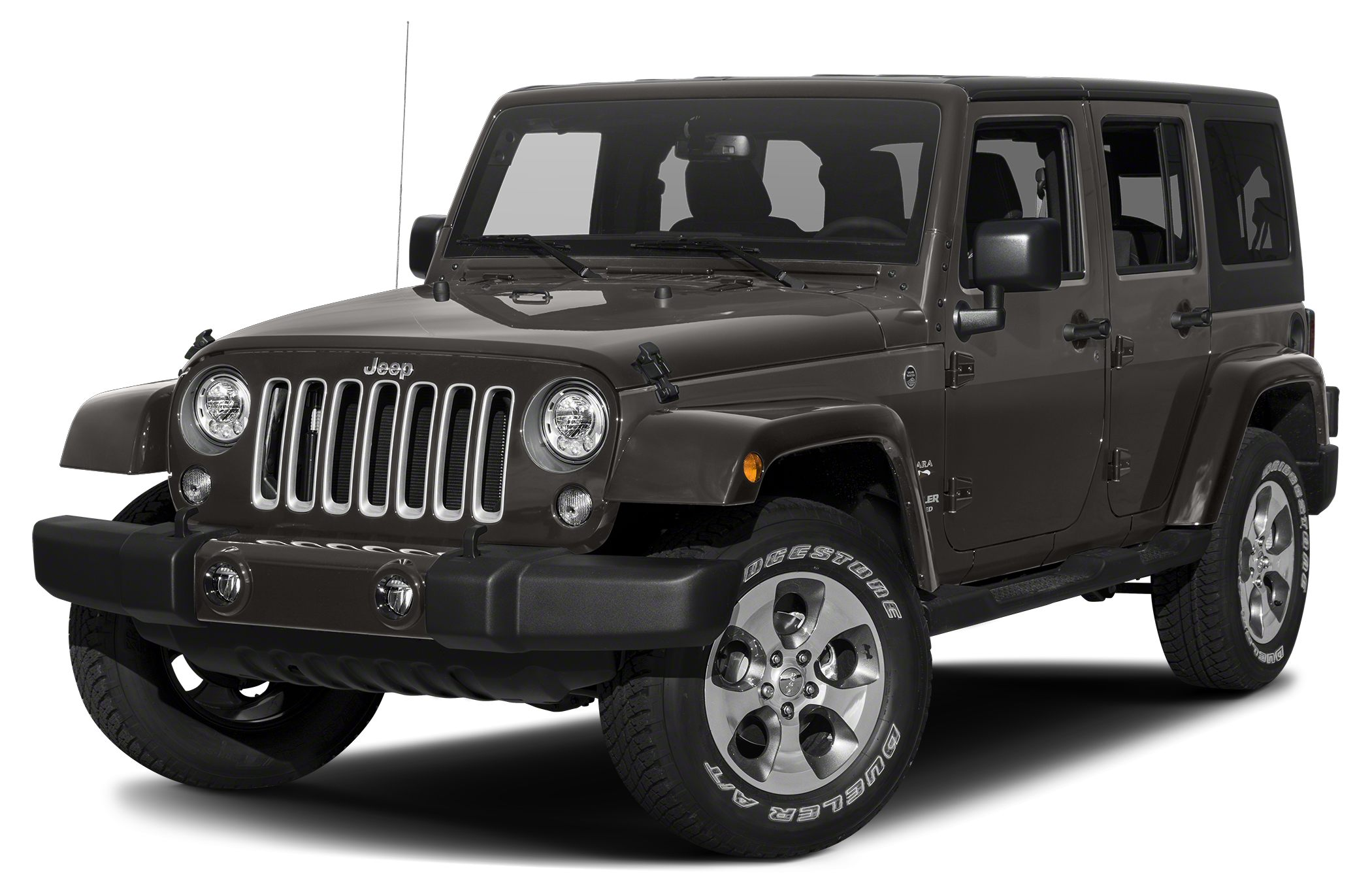 2017 Jeep Wrangler Unlimited Sahara 2017 Jeep Wrangler Unlimited Sahara in Crystal Metallic vehicl