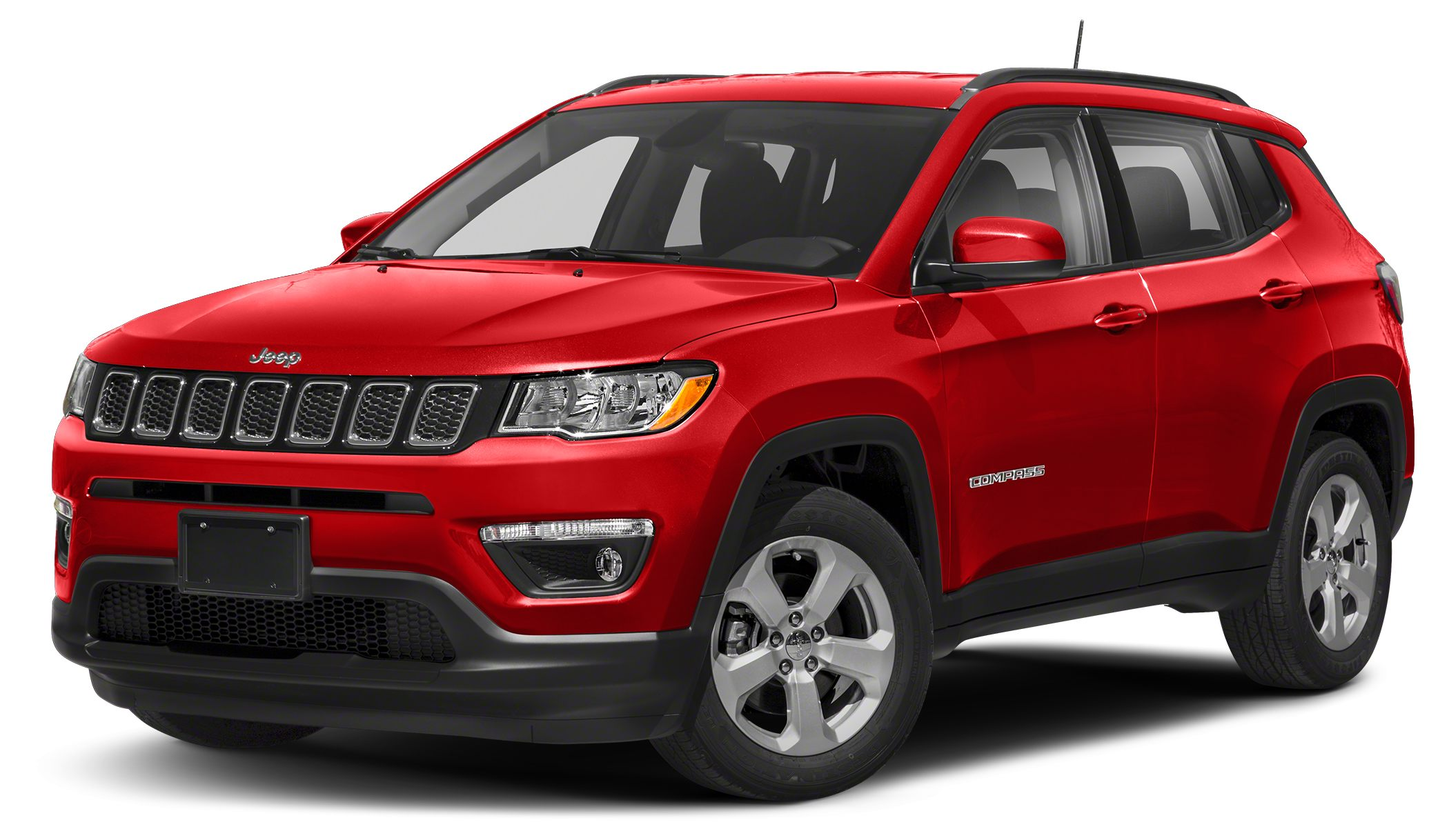 2018 Jeep Compass Sport New Price Recent Arrival Orange 2018 Jeep Compass Sport FWD 6-Speed Aisi