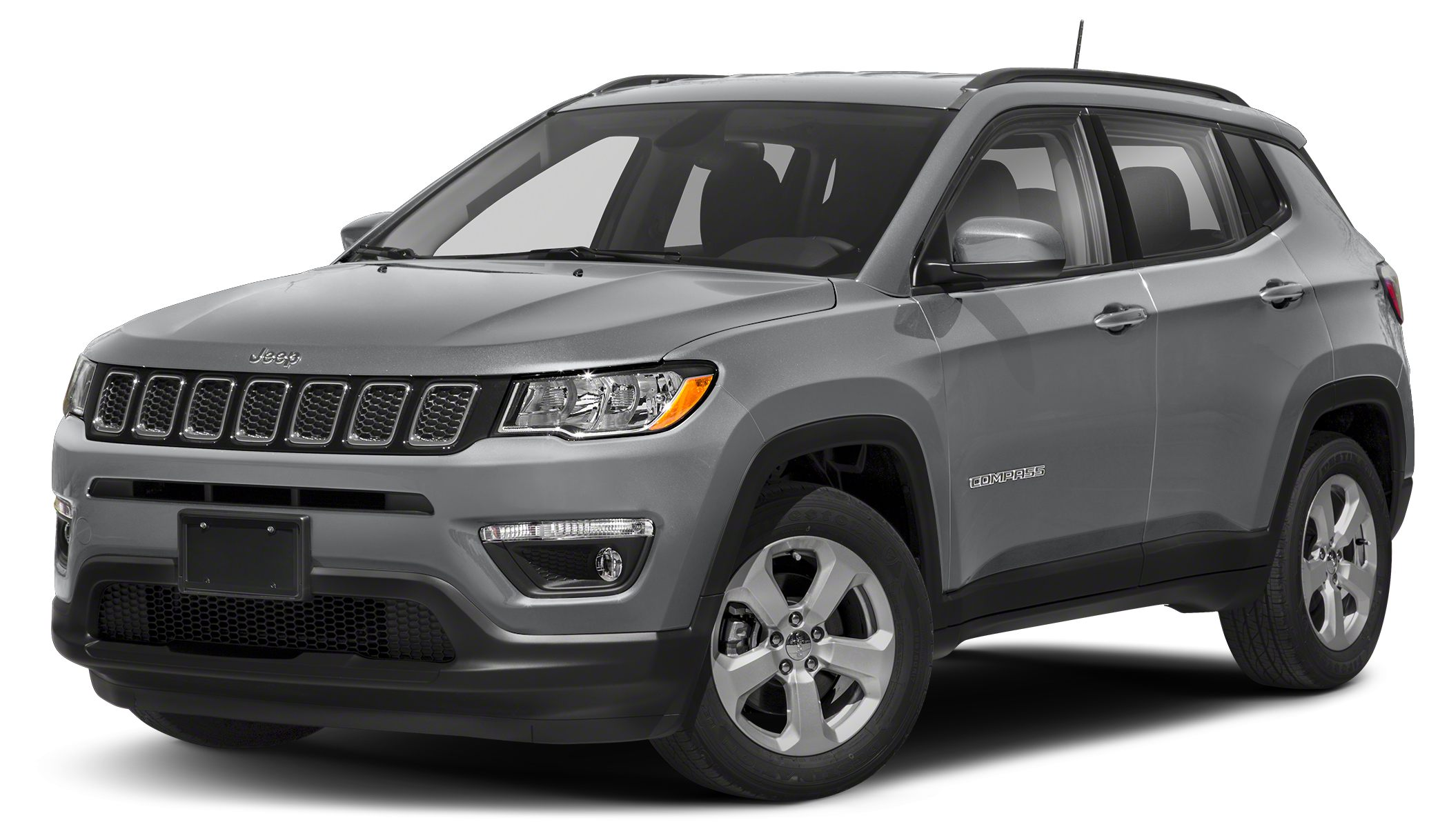 2018 Jeep Compass Limited FUEL EFFICIENT 30 MPG Hwy22 MPG City CARFAX 1-Owner LOW MILES - 126