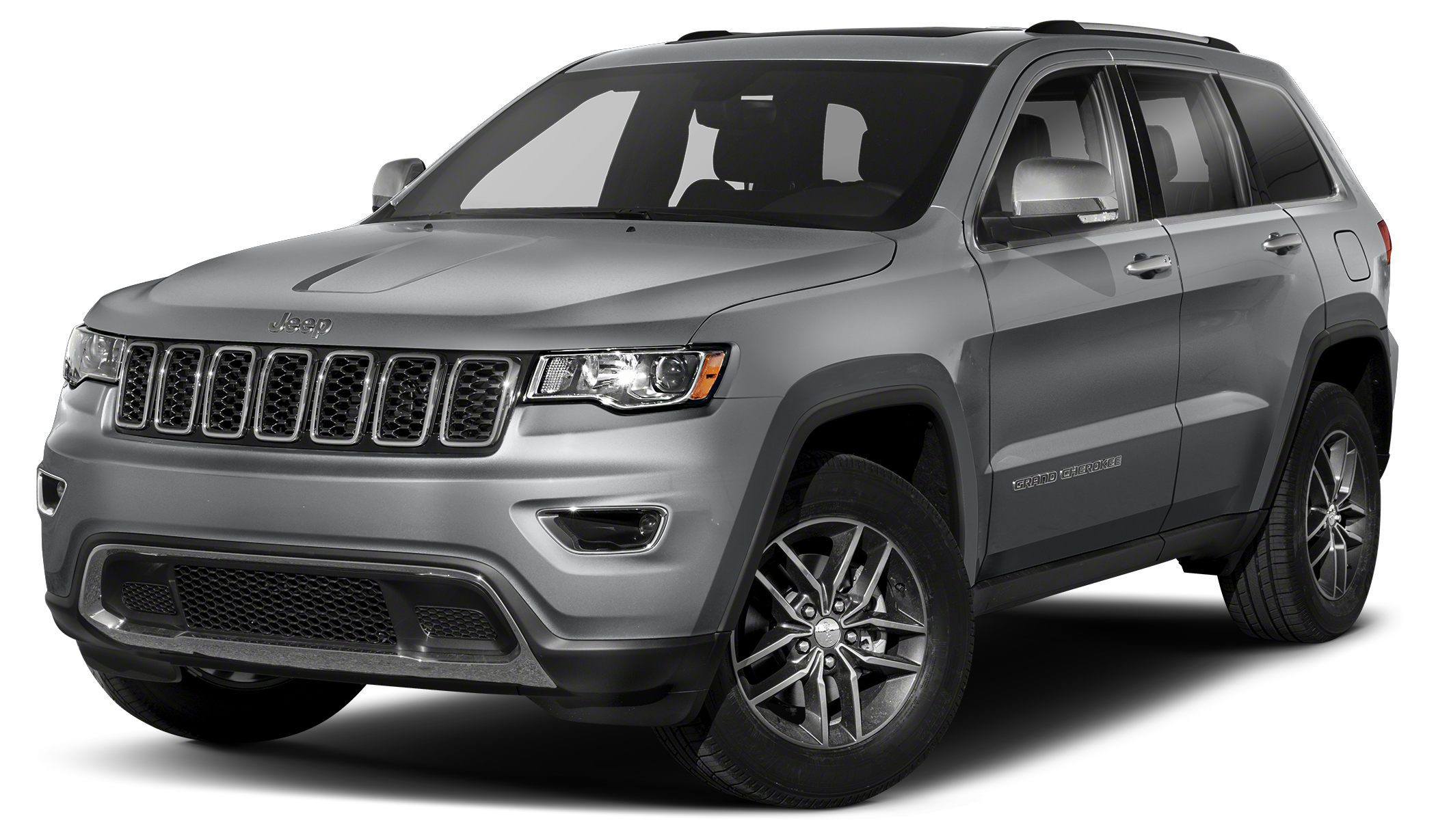 2017 Jeep Grand Cherokee Limited Recent Arrival Priced below KBB Fair Purchase PriceChrysler Gro