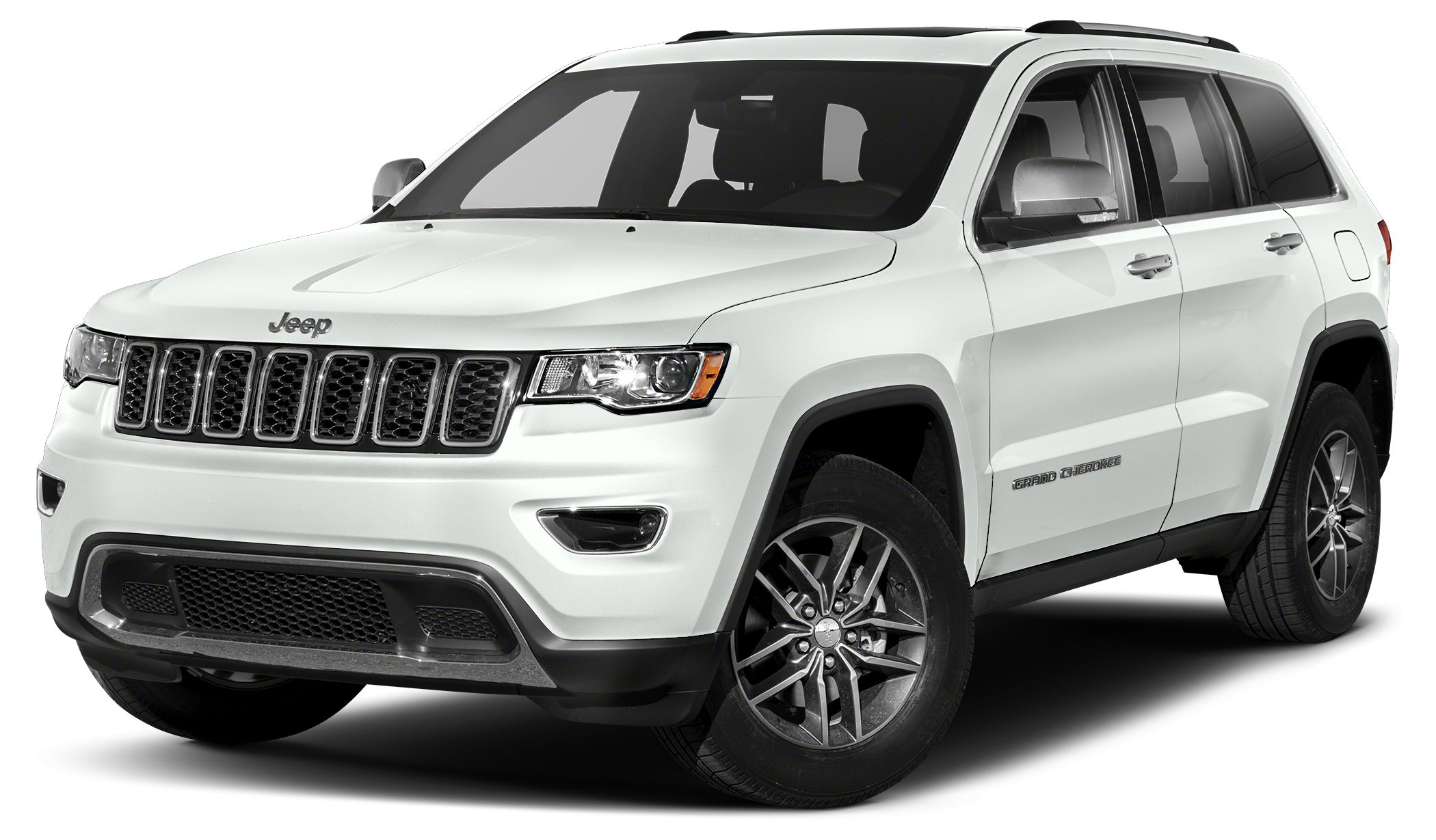2018 Jeep Grand Cherokee Limited This 2018 Jeep Grand Cherokee 4dr Limited 4x2 features a 36L V6