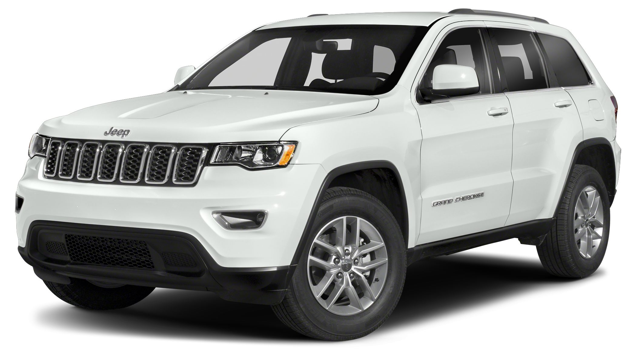 2018 Jeep Grand Cherokee Laredo This 2018 Jeep Grand Cherokee 4dr Laredo features a 36L V6 Cylind