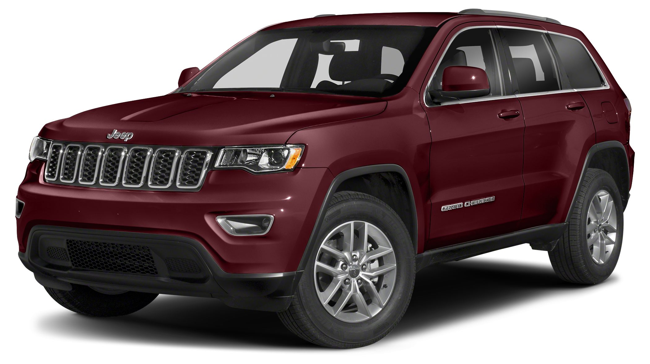 2018 Jeep Grand Cherokee Laredo New Price 2018 Jeep Grand Cherokee Laredo Altitude Package - RWD