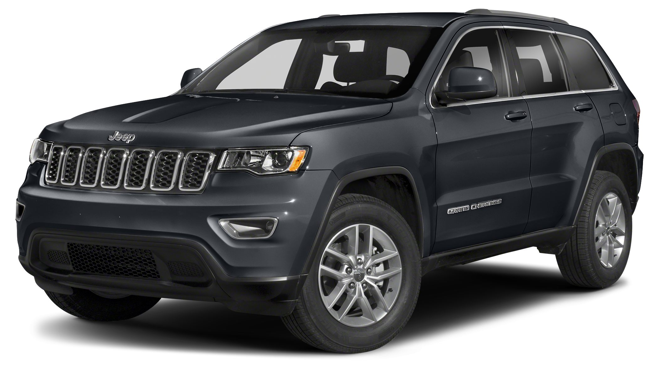 2017 Jeep Grand Cherokee Laredo New Inventory Great MPG 26 MPG Hwy This ample SUV seeks the r