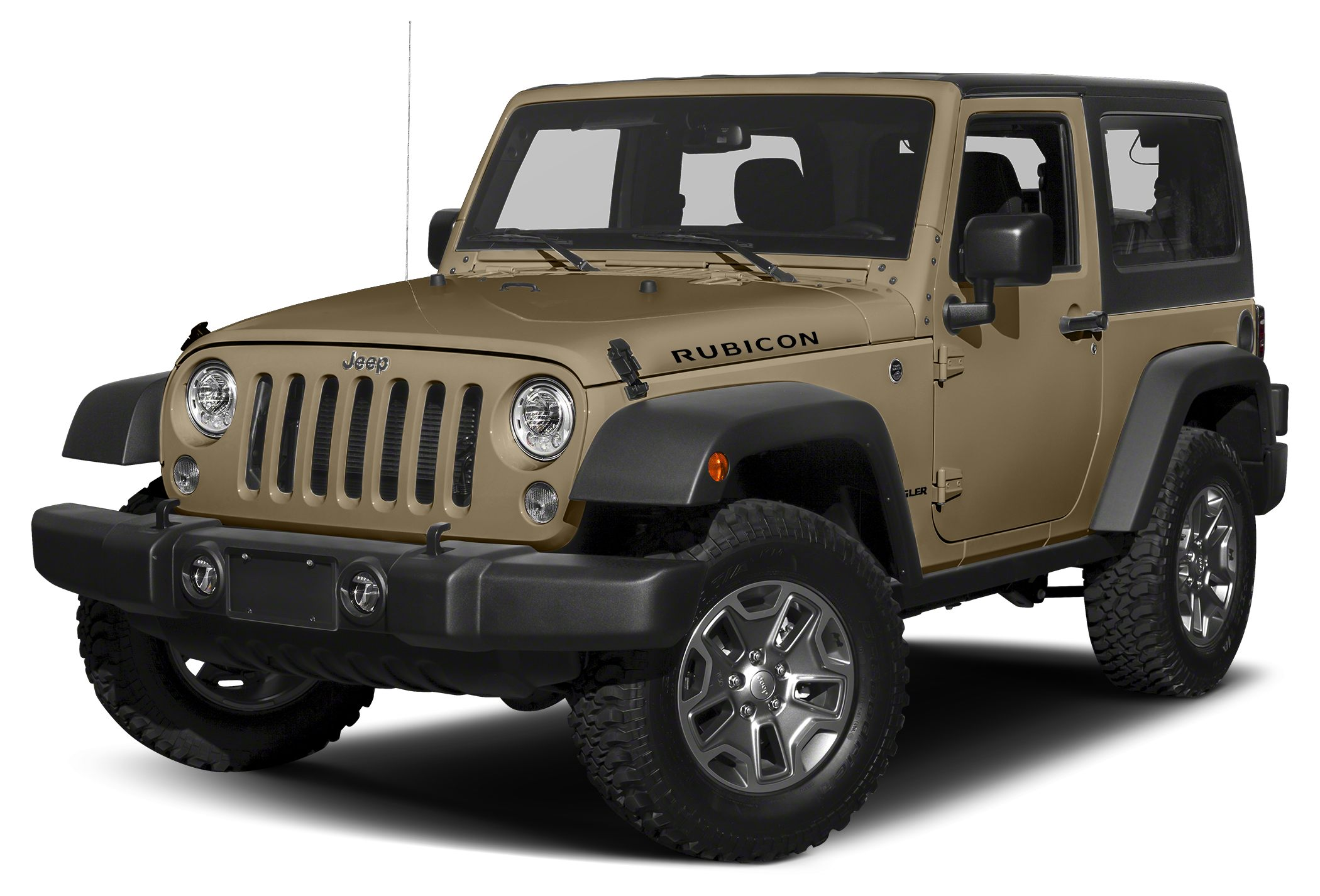 2017 Jeep Wrangler Rubicon ASK US ABOUT OUR SPECIAL WRANGLER DIVISION PROJECT RUBICON FOR MORE INF