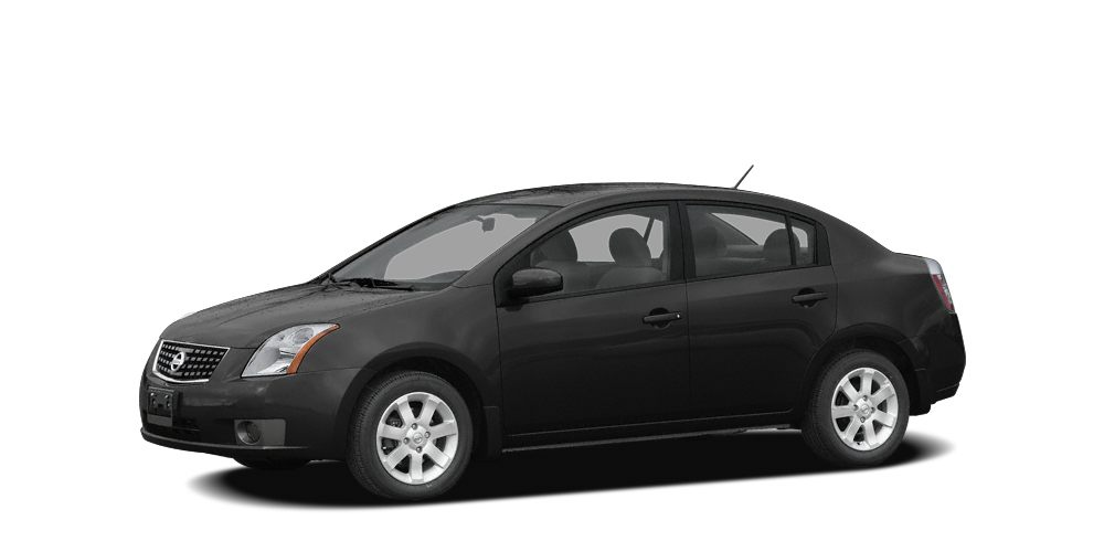 2008 Nissan Sentra 20 Black Beauty All the right ingredients Tired of the same uninteresting dr