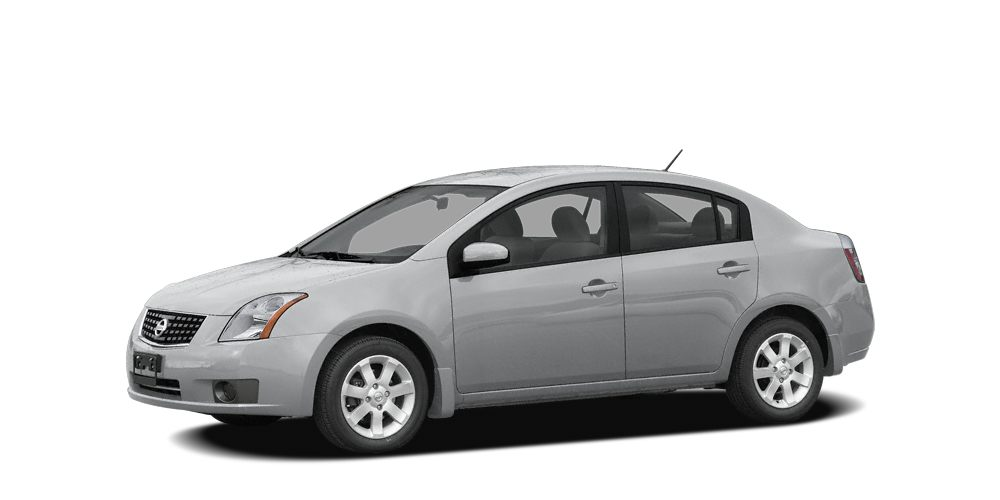 2008 Nissan Sentra 20 S CVT with Xtronic CARFAX One-Owner 3325 HighwayCity MPG Miles 152077