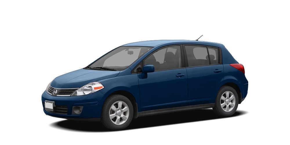 2008 Nissan Versa 18 S Price does not include state and county taxes title and tag fees or 499
