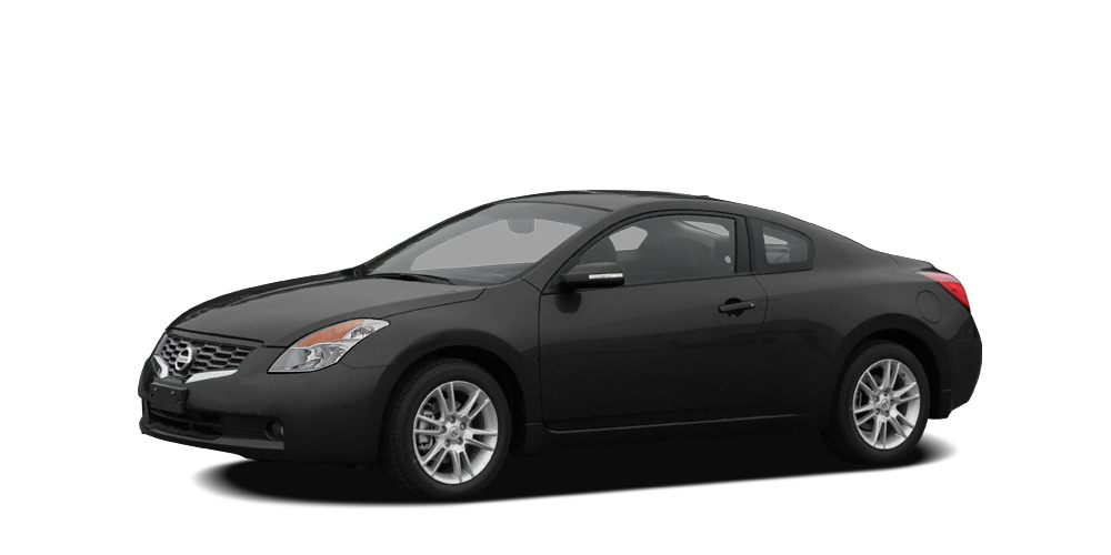 2008 Nissan Altima 25 S  WHEN IT COMES TO EXCELLENCE IN USED CAR SALES YOU KNOW YOURE AT STA