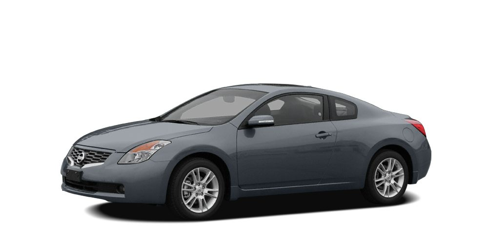 2008 Nissan Altima 25 S OUR PRICESYoure probably wondering why our prices a