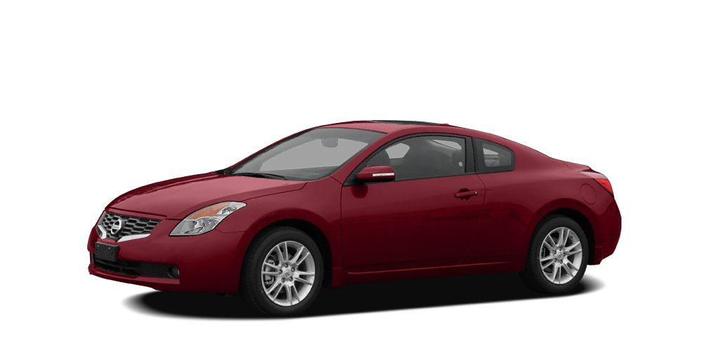 2008 Nissan Altima 25 S Why pay more for less You NEED to see this car Her