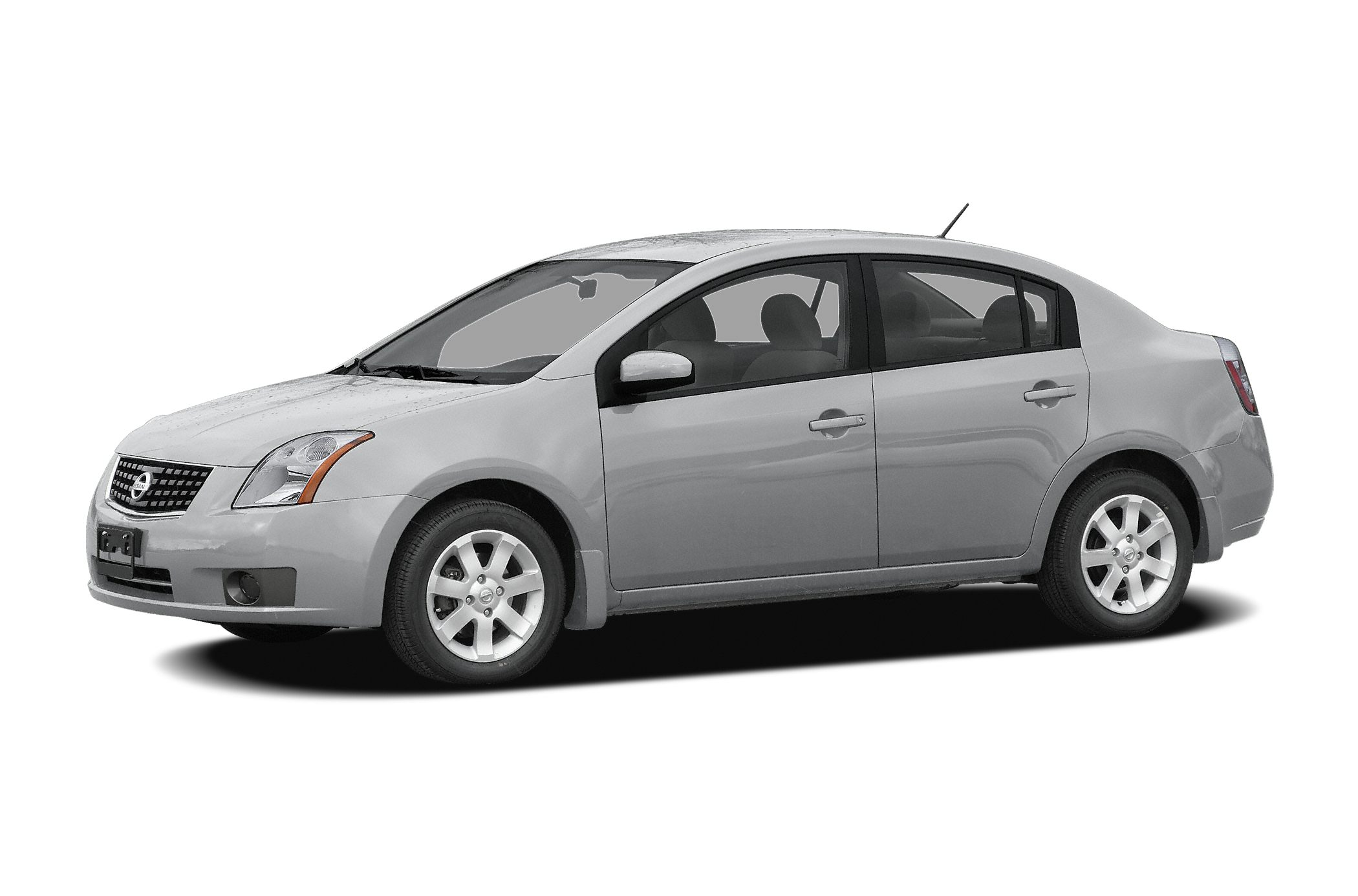 2008 Nissan Sentra 20 S CVT with Xtronic Wow What a sweetheart My My My What a dealThis gr