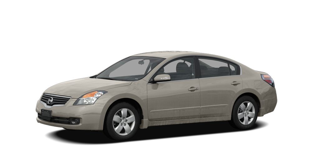 2008 Nissan Altima 25 S All the right ingredients Come to the experts If you want an amazing de
