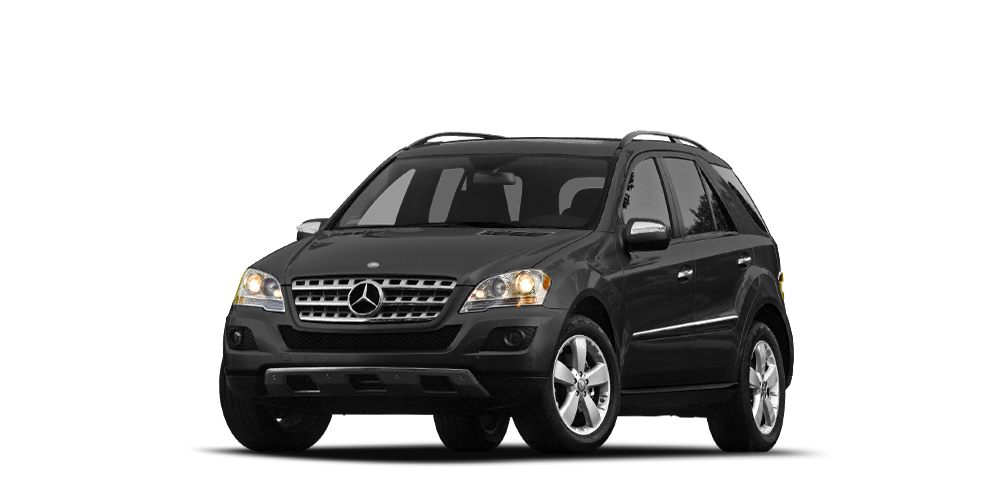 2009 MERCEDES M-Class ML350 4MATIC  WHEN IT COMES TO EXCELLENCE IN USED CAR SALES YOU KNOW YOU