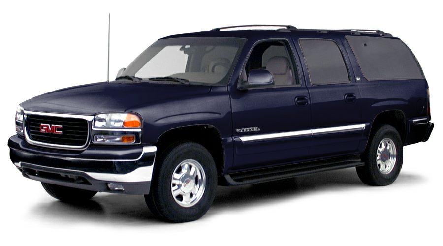 2001 GMC Yukon XL  Check out this 2001 GMC Yukon XL  It has a Automatic transmission and a Gas V8