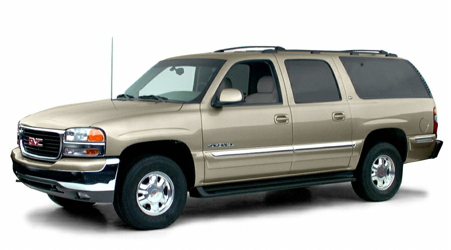 2001 GMC Yukon XL 1500  WHEN IT COMES TO EXCELLENCE IN USED CAR SALESYOU KNOW YOURE AT STAR