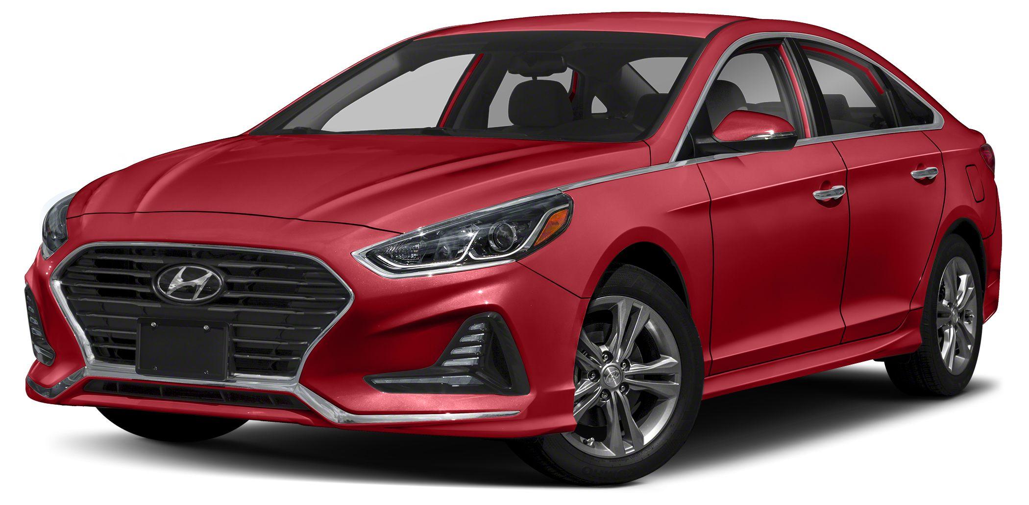 2018 Hyundai Sonata SEL Bluetooth Miles 10Color Machine Gray Stock 15640 VIN 5NPE34AF9JH652