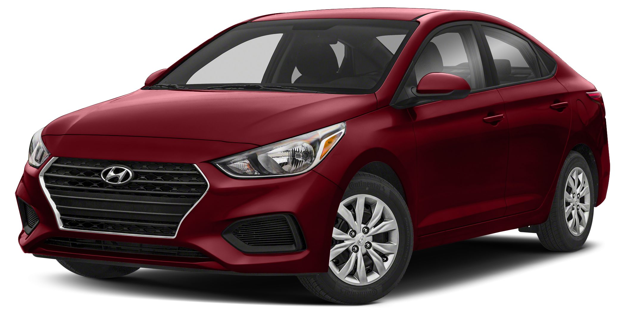 2018 Hyundai Accent SE SE trim iPodMP3 Input Back-Up Camera CD Player Bluetooth EPA 38 MPG H