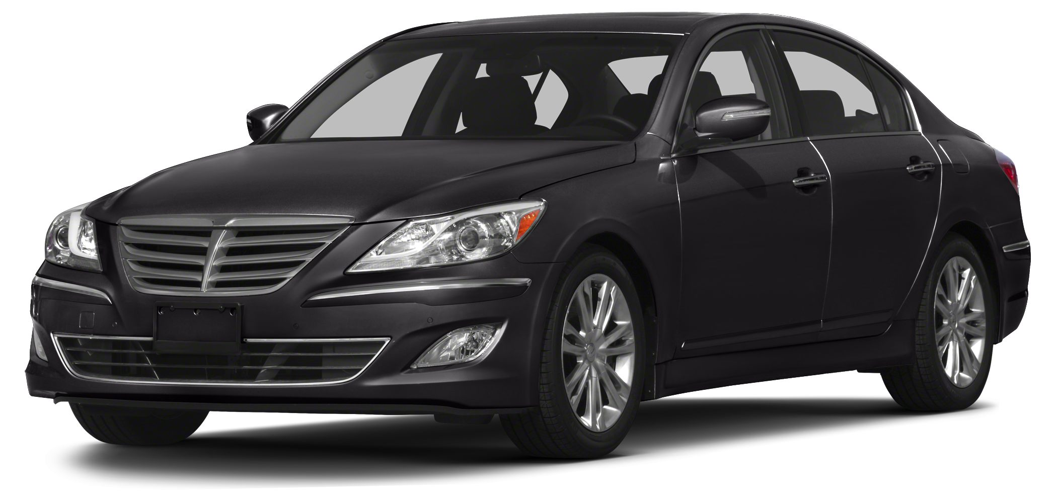 2013 Hyundai Genesis 38 Take a look at this sharp looking Genesis thats been all serviced by us a