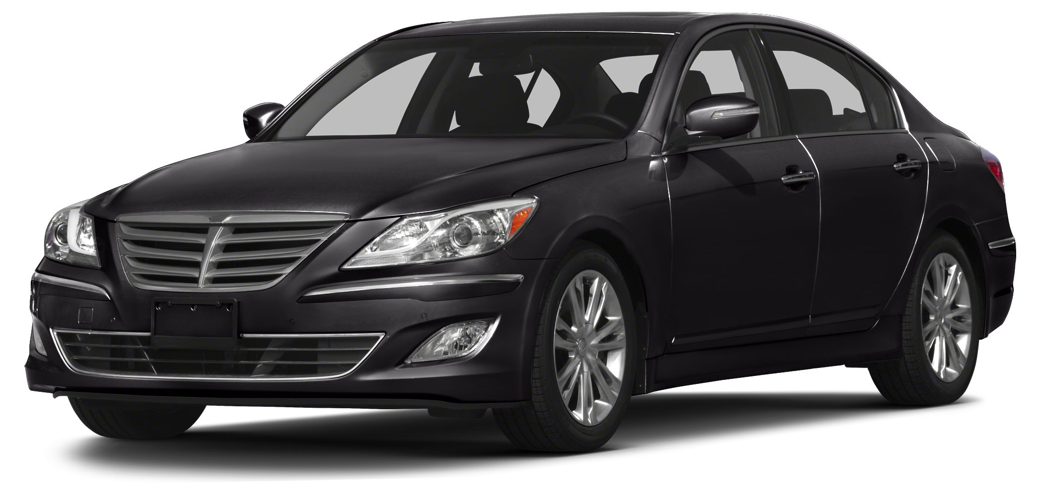 2013 Hyundai Genesis 38 HYUNDAI CERTIFIED - TECH  PREMIUM-PKG -NAVIGATION-MOONROOF- Just 14k mil
