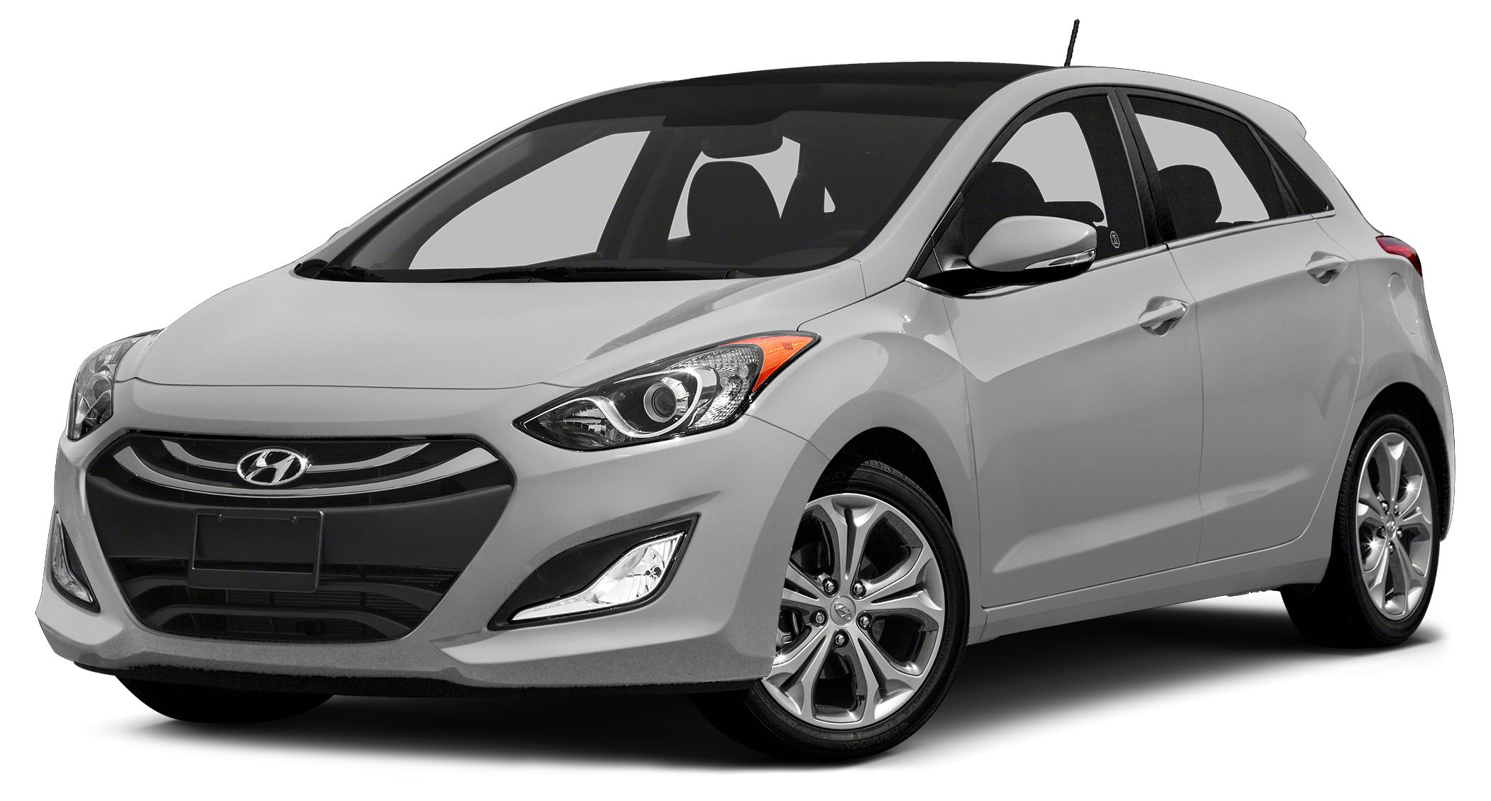 2015 Hyundai Elantra GT Base Must finance with HMFC to collect all and full discounts Price appl