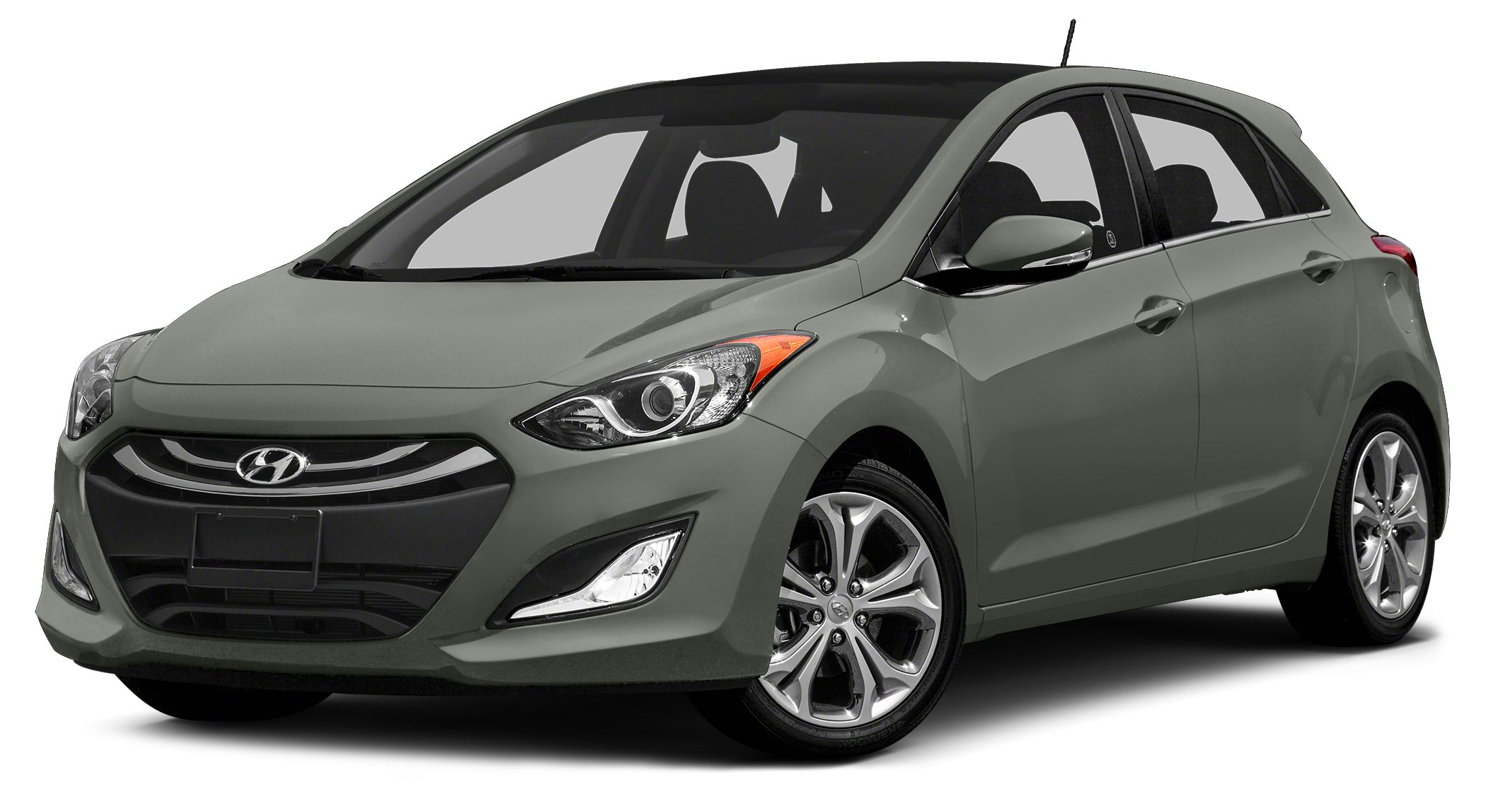 2013 Hyundai Elantra GT Base Hyundai Certified and a PERFECT one owner Car Fax Youll get remote