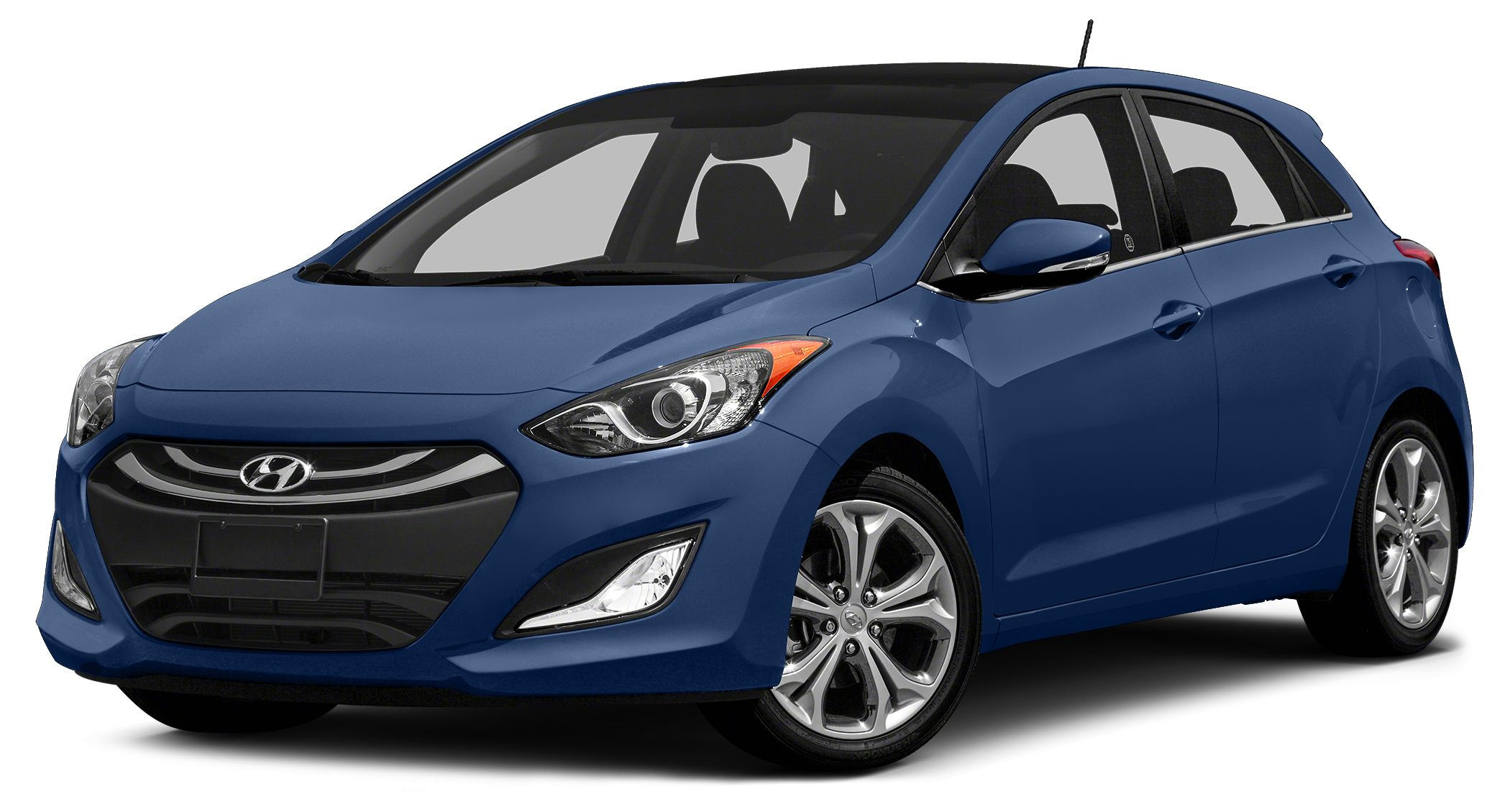2015 Hyundai Elantra GT Base This one owner economy car with low miles and heated seats is a great