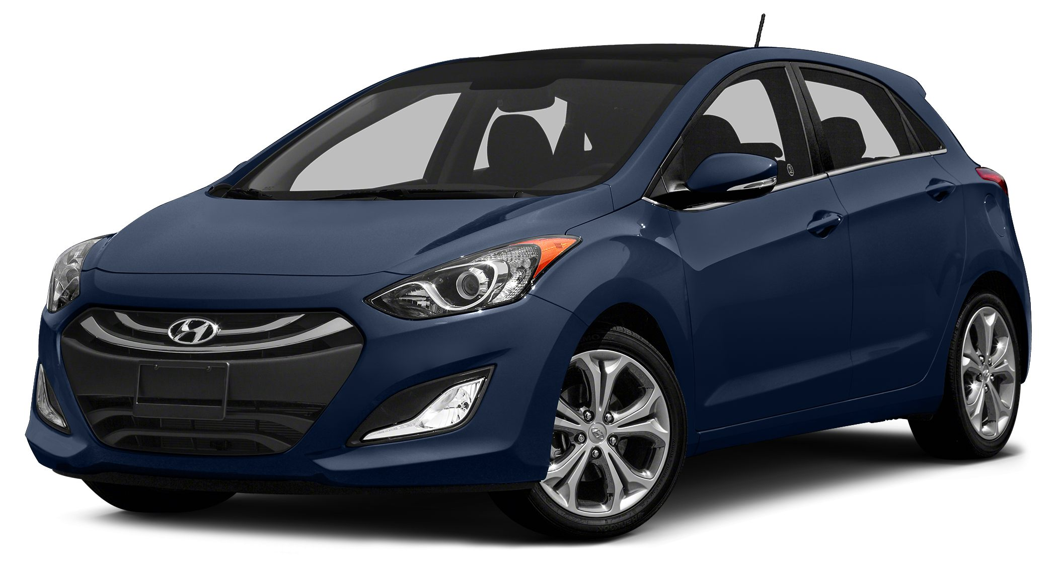 2013 Hyundai Elantra GT Base ONE OWNER and Clean Carfax Stick shift 6spd This 2013 Elantra