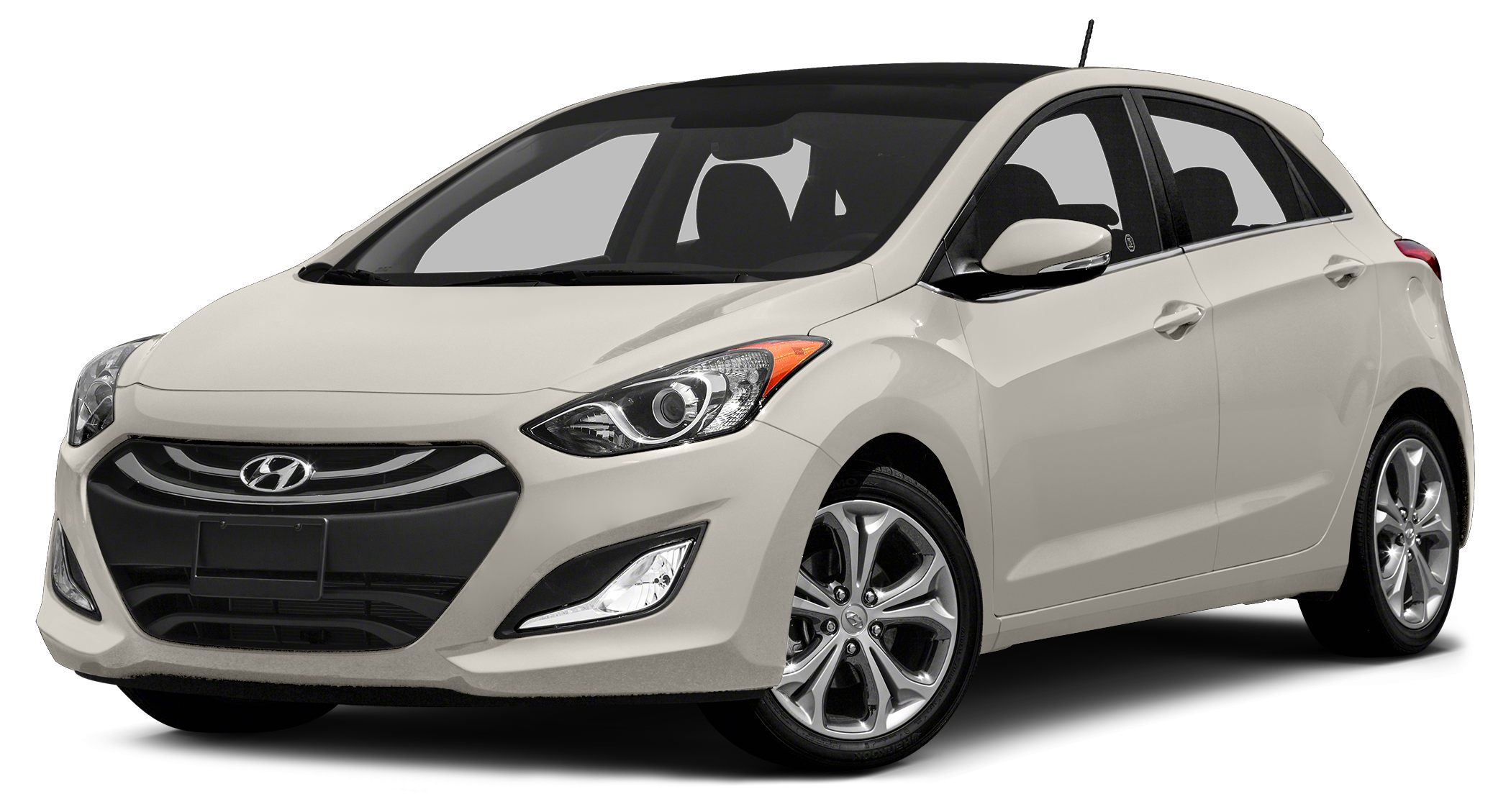 2013 Hyundai Elantra GT Base HYUNDAI CERTFIED - JUST 11K MILES - This one owner GT Elantra comes w