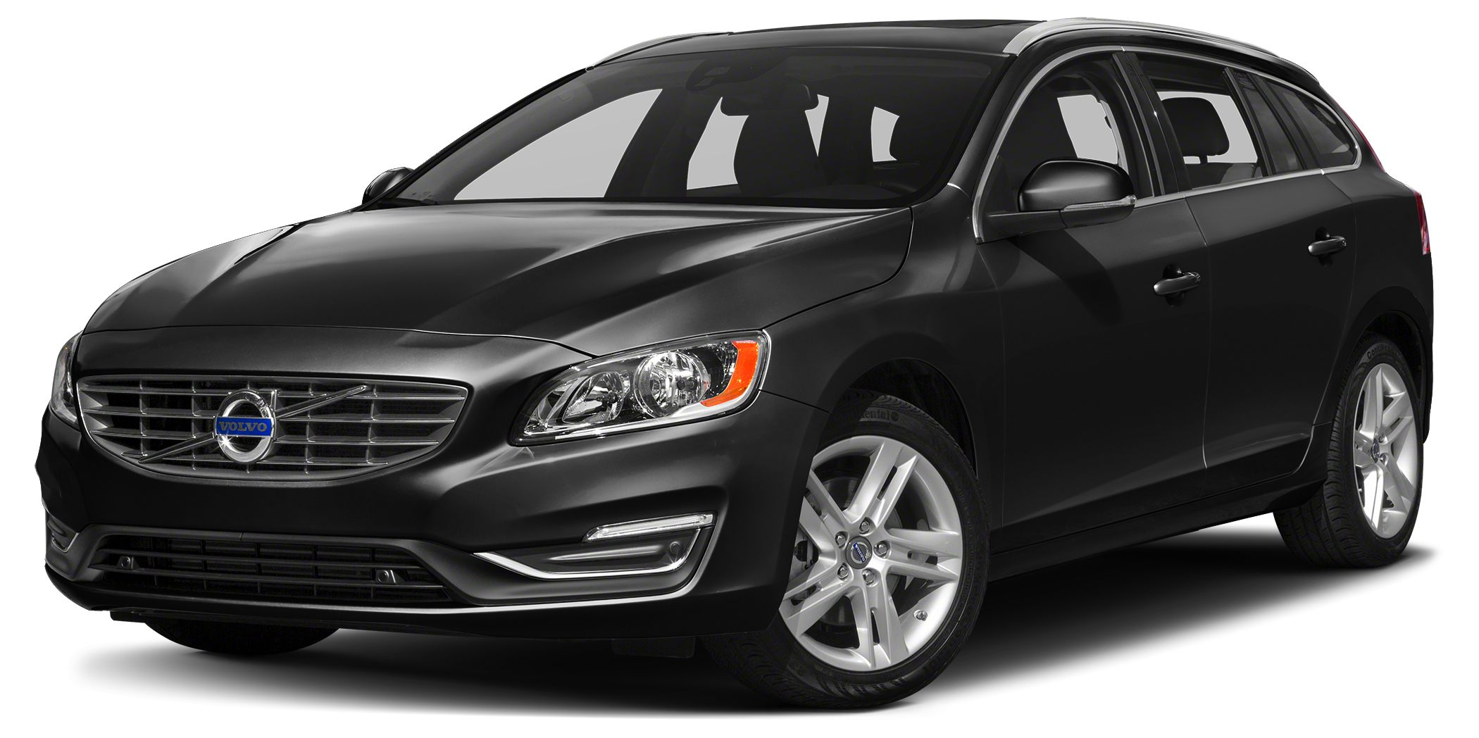 2016 Volvo V60 T5 Premier NAVIGATION POWER MOONROOF MP3 COMPATIBLE BLUETOOTH