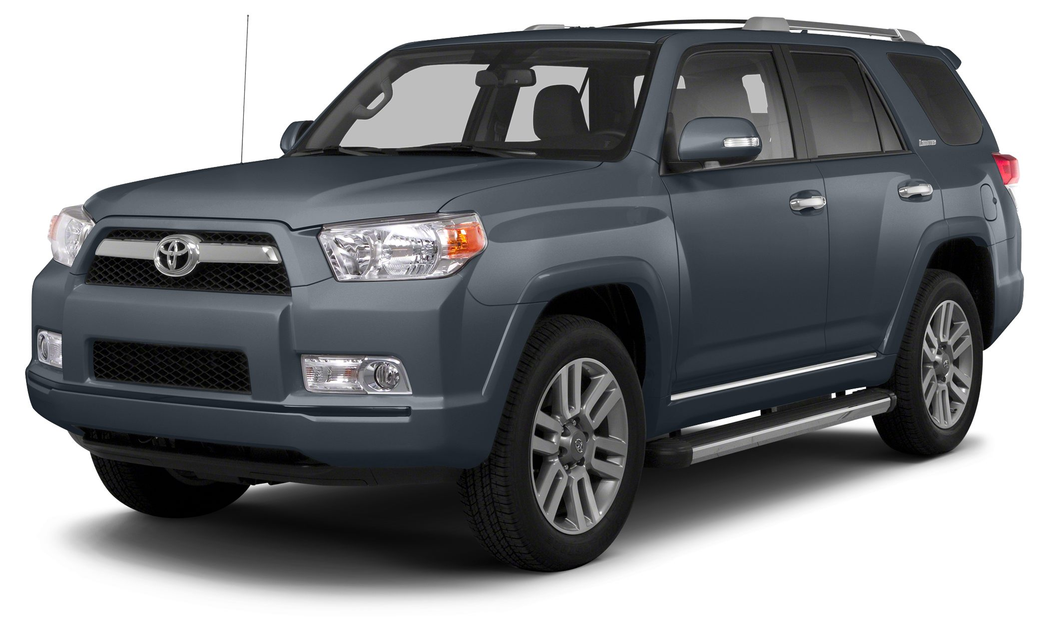 2013 Toyota 4Runner Limited Prices are PLUS tax tag title fee 799 Pre-Delivery Service Fee a