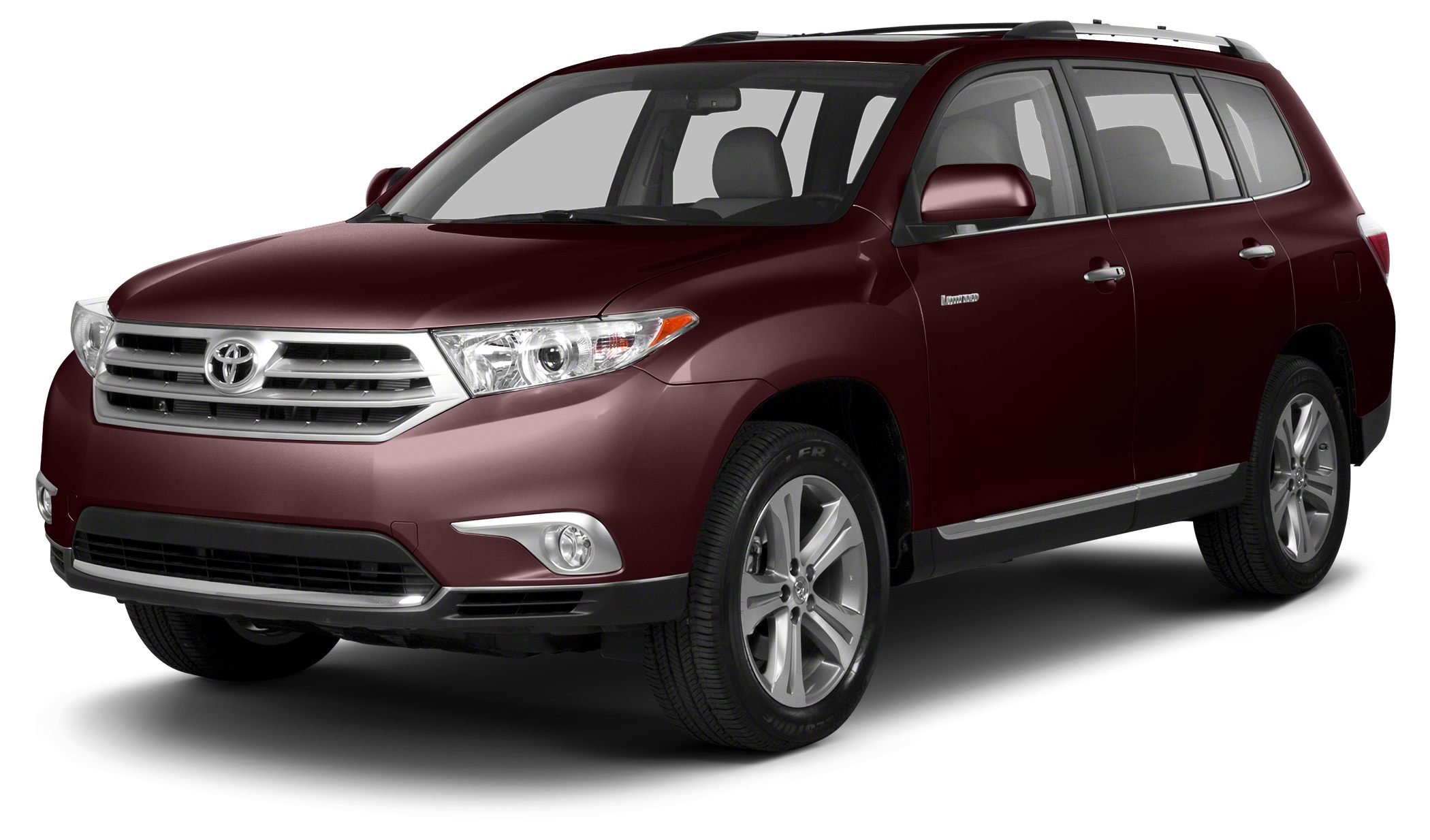 2013 Toyota Highlander Base Plus Plus trim CARFAX 1-Owner LOW MILES - 34658 PRICED TO MOVE 80