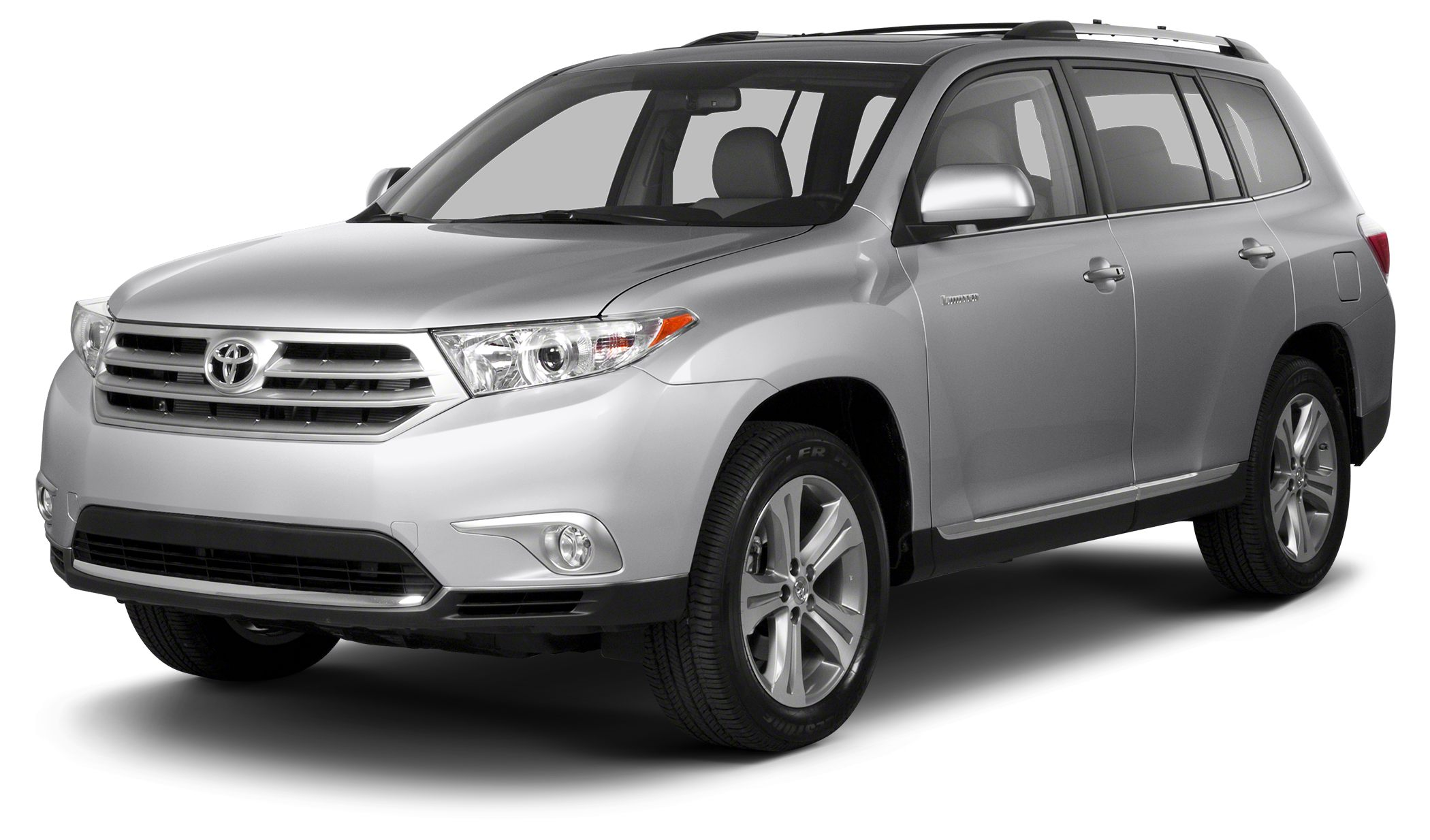 2013 Toyota Highlander LE Snag a score on this 2013 Toyota Highlander 4DR FWD I4 LE before someone