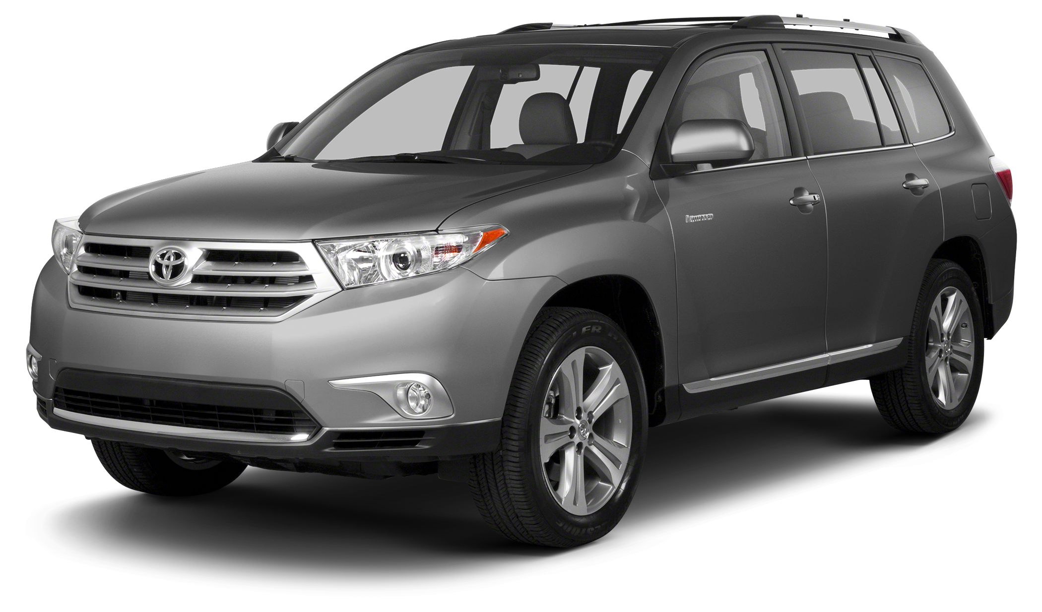 2013 Toyota Highlander Base Plus PRICED TO MOVE 1000 below Kelley Blue Book CARFAX 1-Owner LOW
