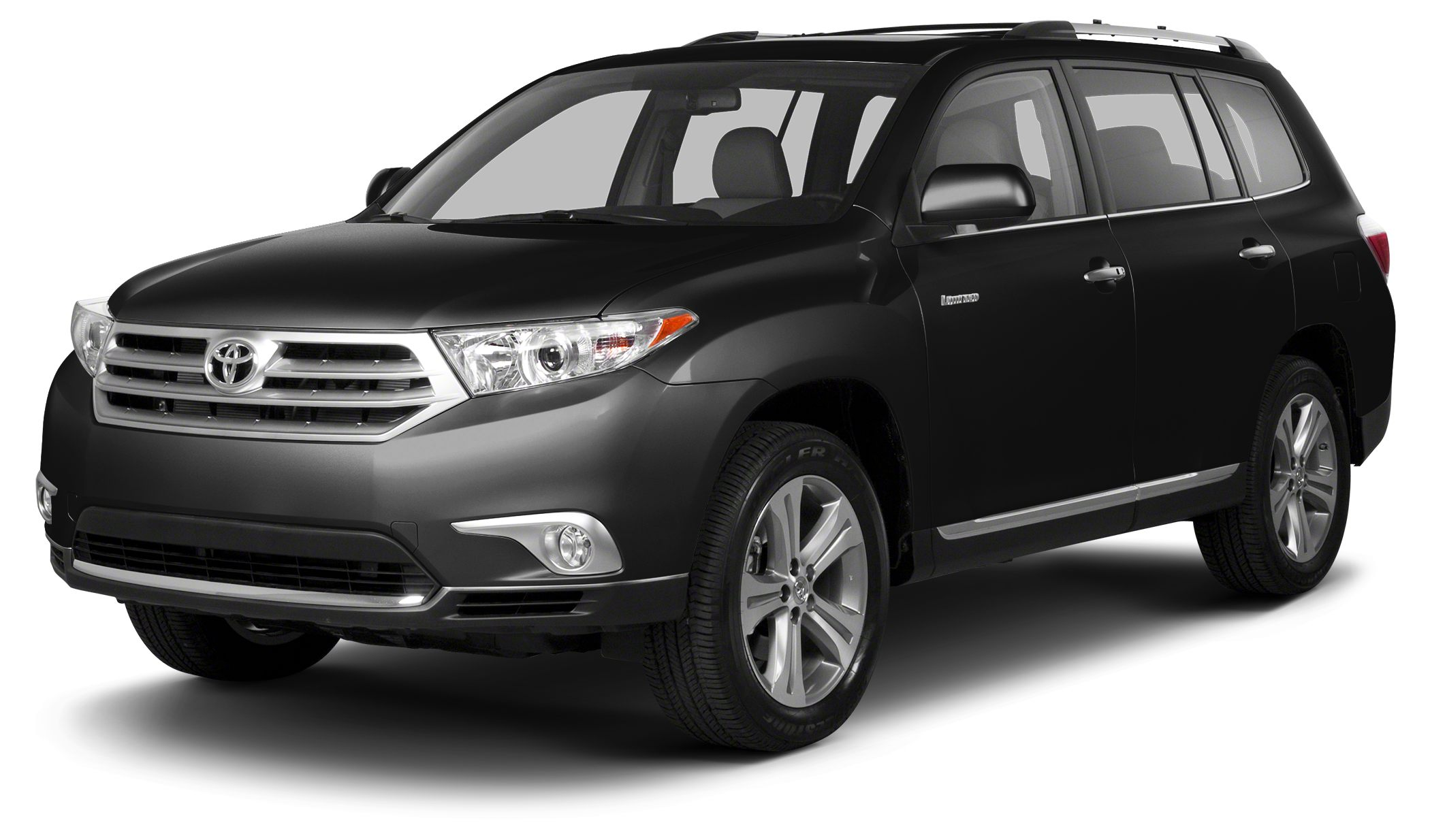 2013 Toyota Highlander Limited Navigation Youll NEVER pay too much at Classic of Texoma This wo
