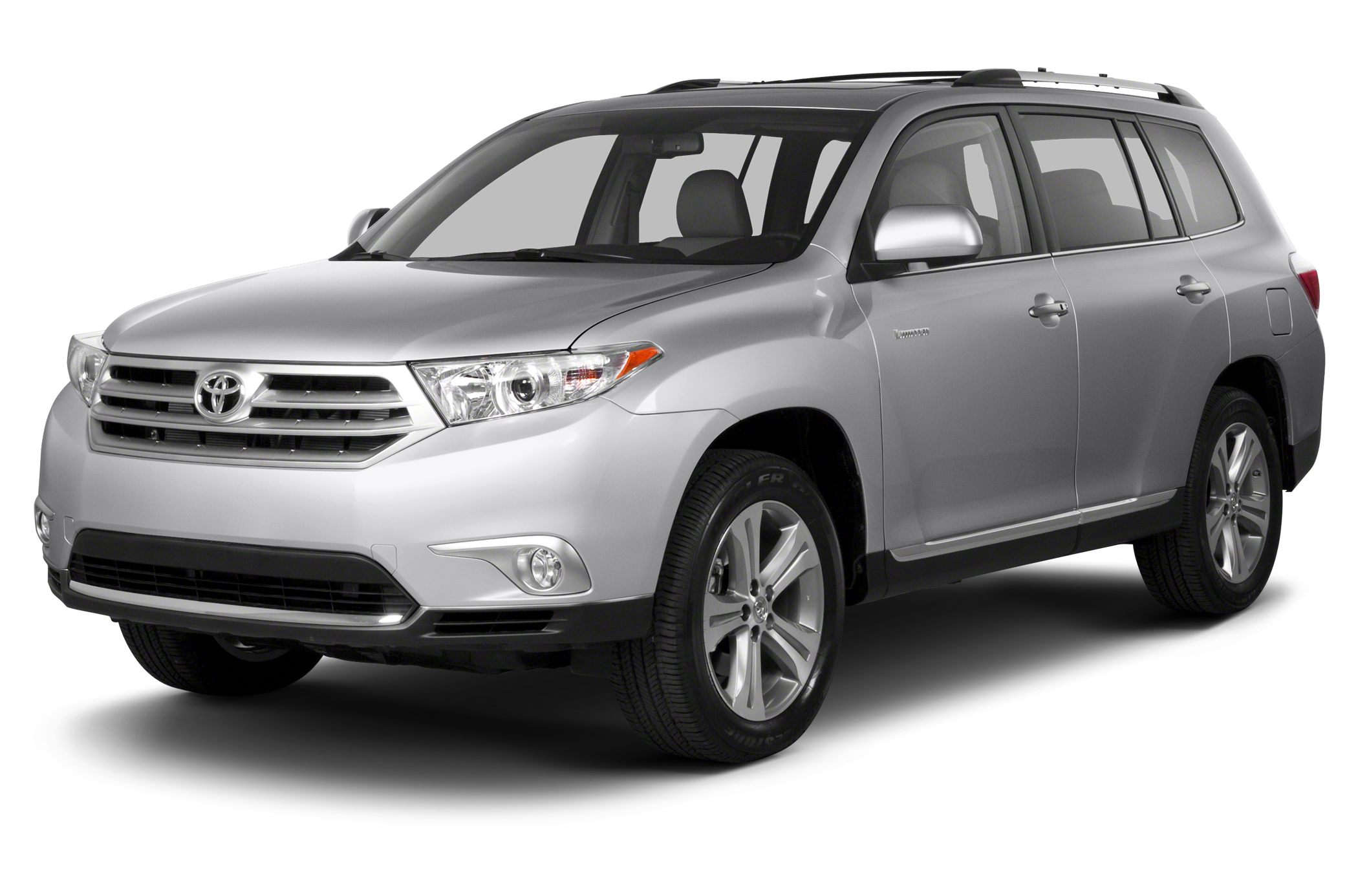 2013 Toyota Highlander SE Land a steal on this 2013 Toyota Highlander 4DR FWD V6 LE before someone
