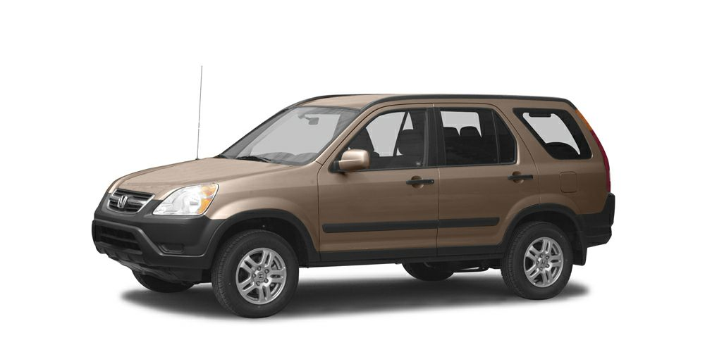 2004 Honda CR-V LX  WHEN IT COMES TO EXCELLENCE IN USED CAR SALES YOU KNOW YOURE AT STAR AUTO