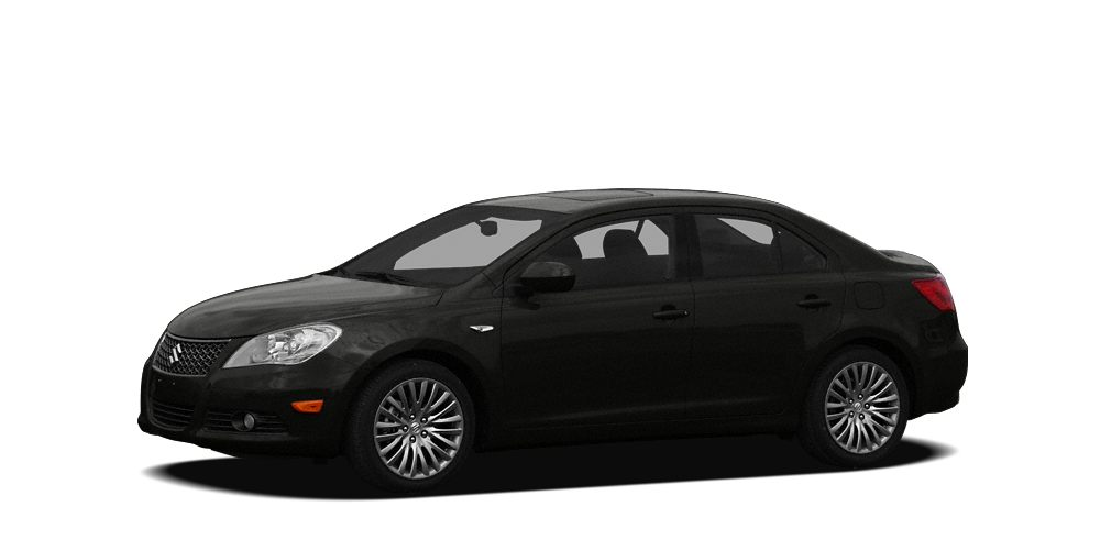 2010 Suzuki Kizashi GTS  WHEN IT COMES TO EXCELLENCE IN USED CAR SALESYOU KNOWYOURE AT STAR