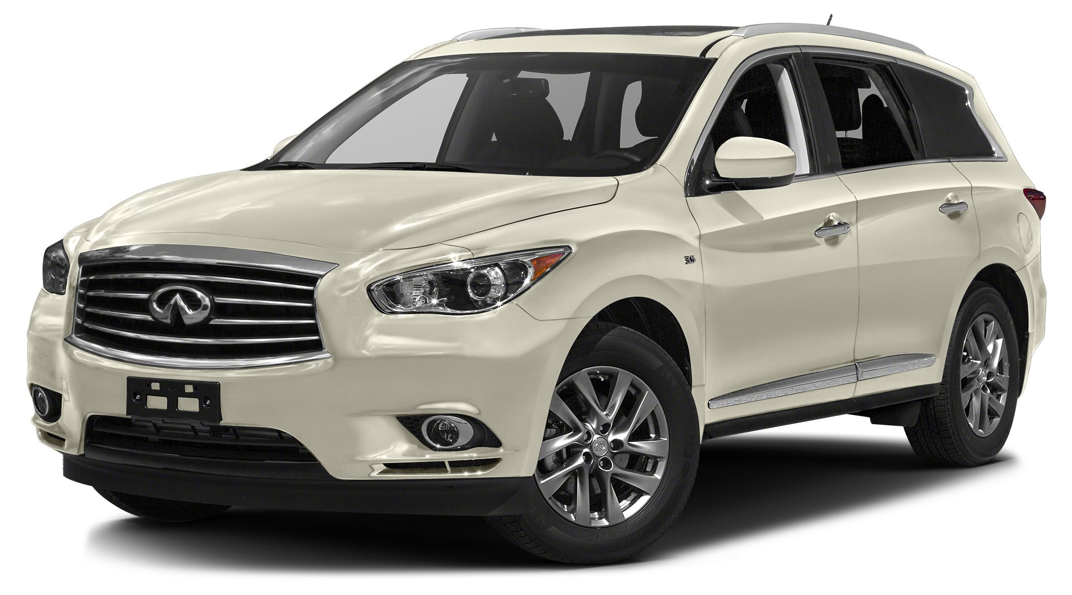 2015 Infiniti QX60 Base WARRANTY FOREVER included at NO EXTRA COST See our Excellent Reviews