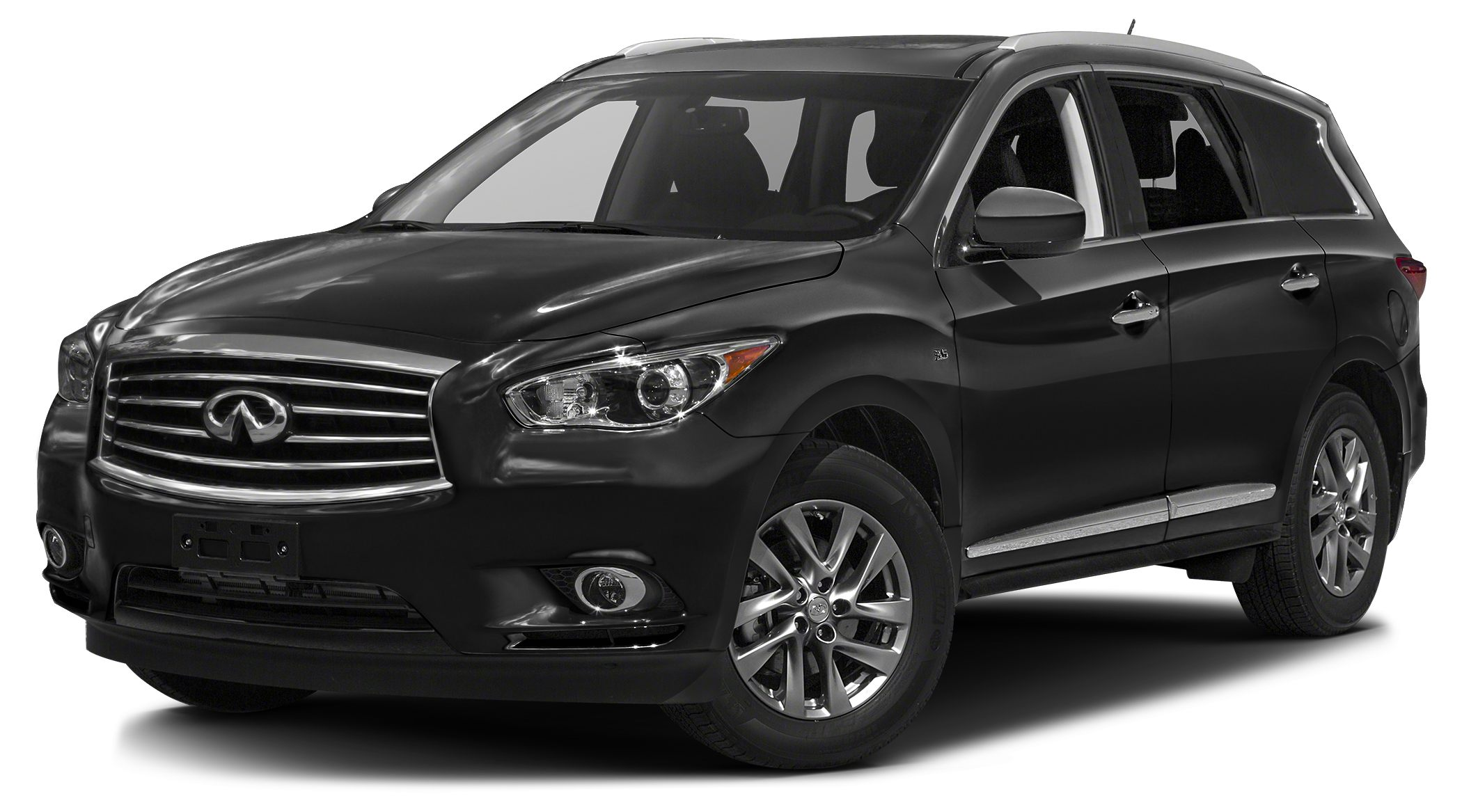 2014 Infiniti QX60 Base CARFAX 1-Owner ONLY 29025 Miles FUEL EFFICIENT 26 MPG Hwy20 MPG City