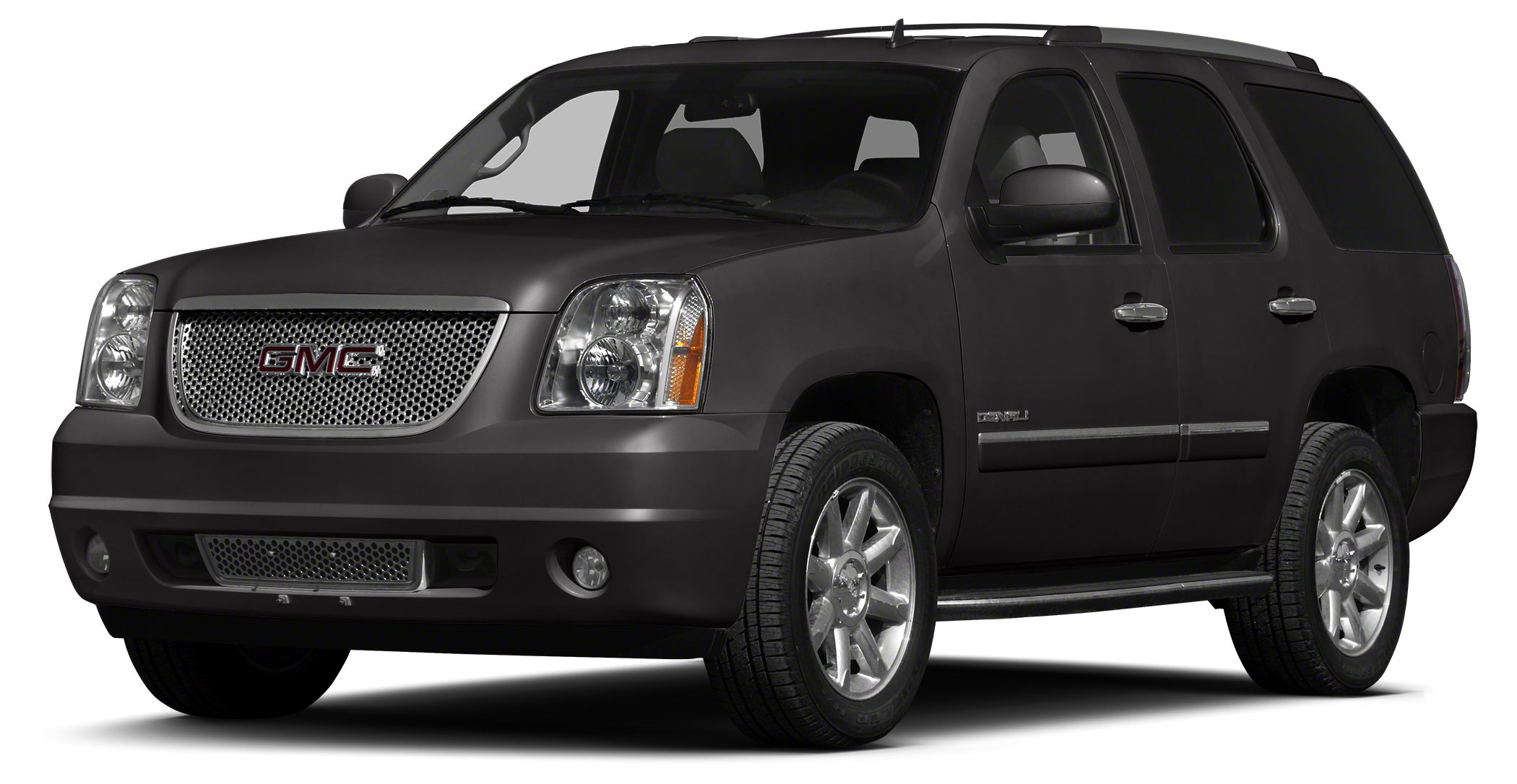 2014 GMC Yukon Denali A ONE OWNER LOCAL TRADE-IN Buy with confidence - local trade in Living in